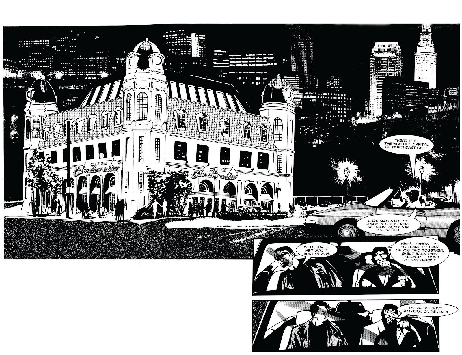 Read online Goldfish comic -  Issue # TPB (Part 1) - 56