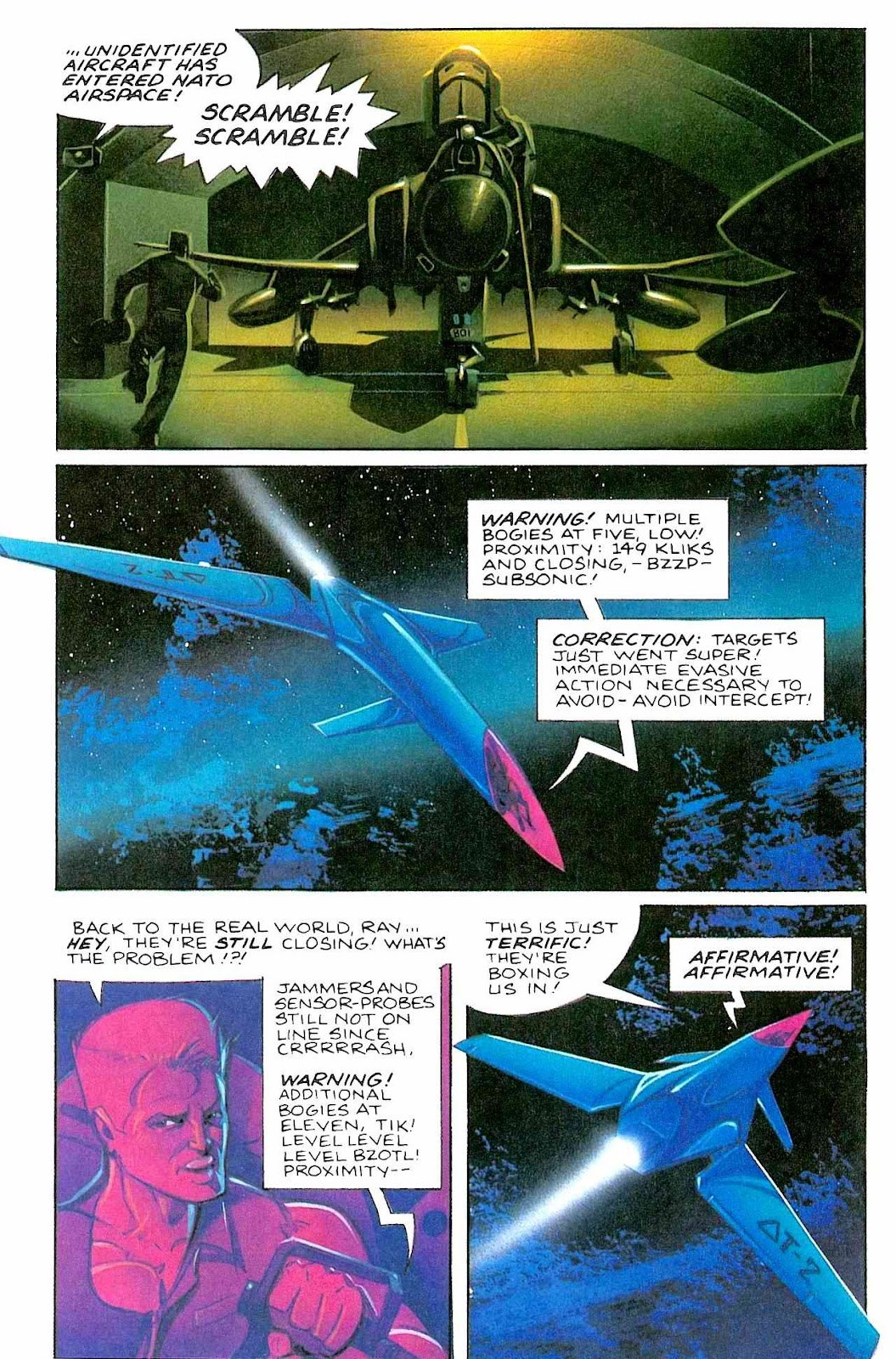 Tempus Fugitive issue 3 - Page 14