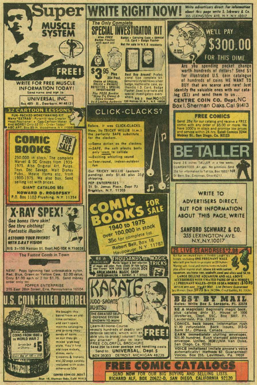 Read online Adventure Comics (1938) comic -  Issue #443 - 24
