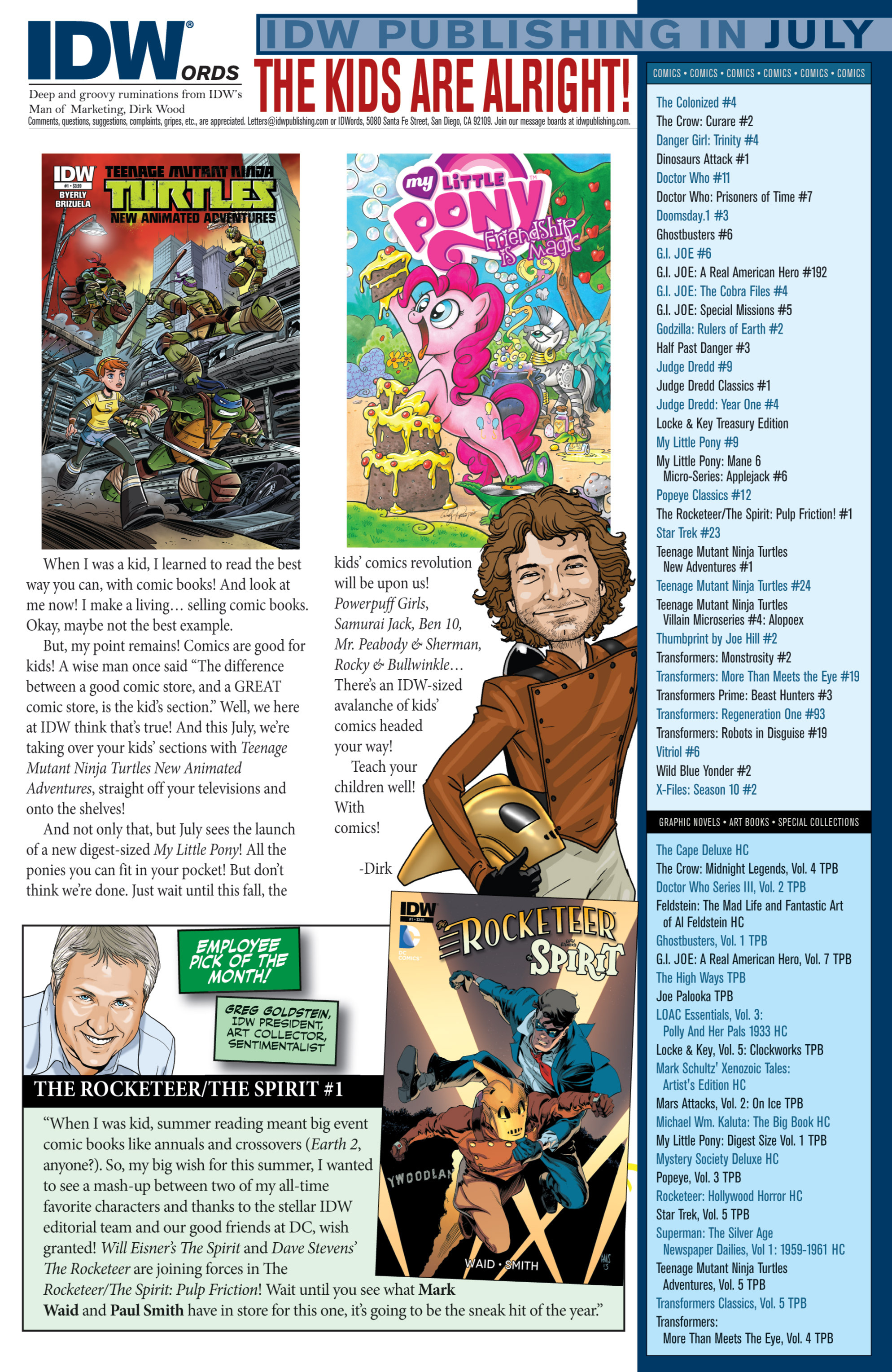 G.I. Joe: A Real American Hero 192 Page 25