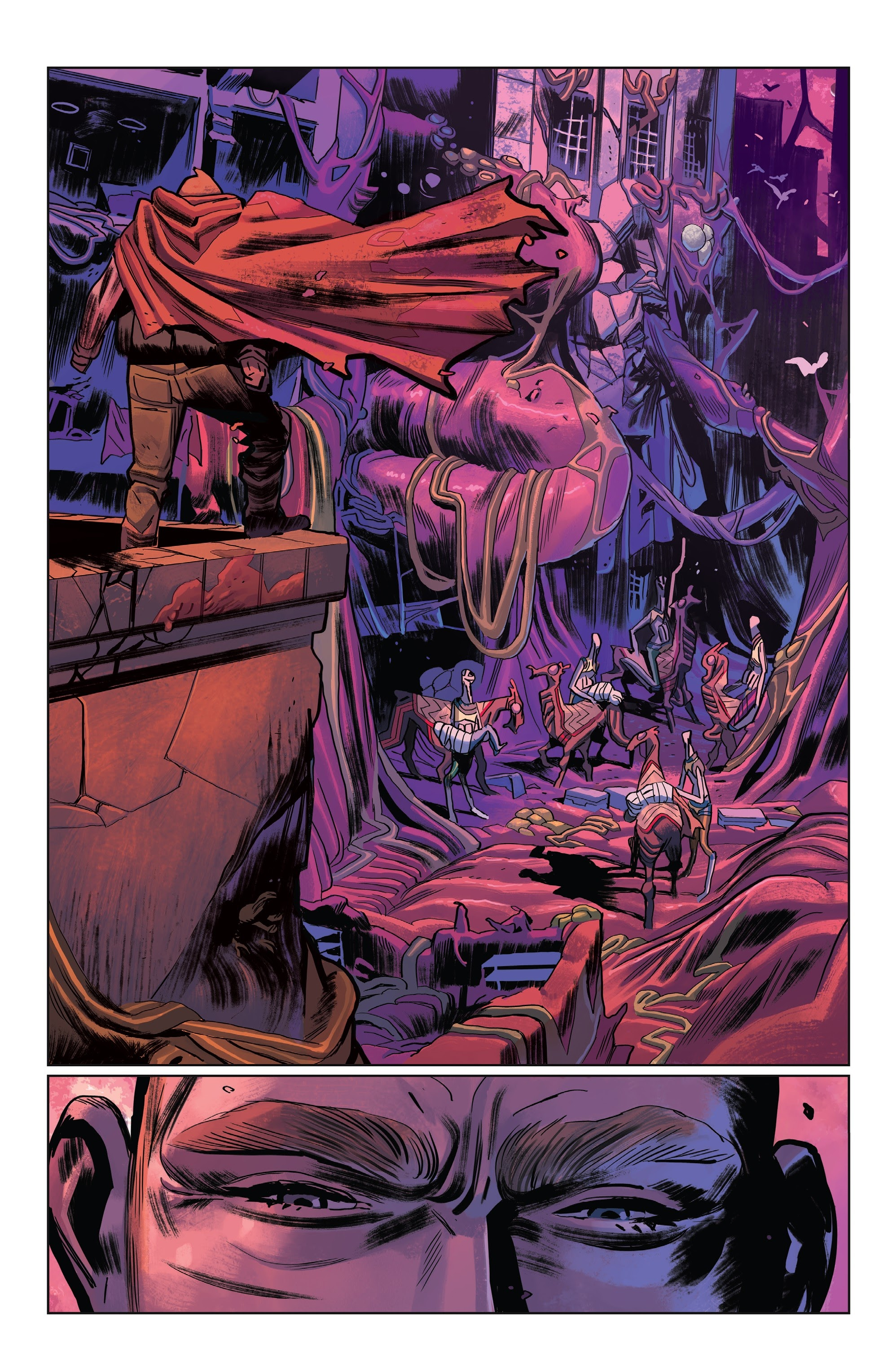 Oblivion Song 15 Page 20