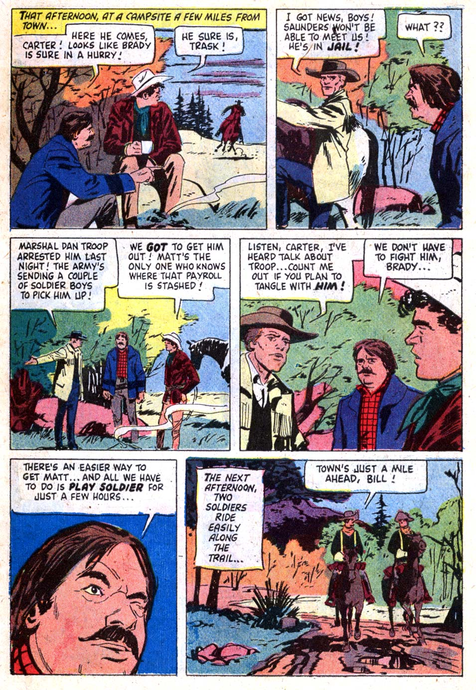 Four Color Comics issue 1035 - Page 7