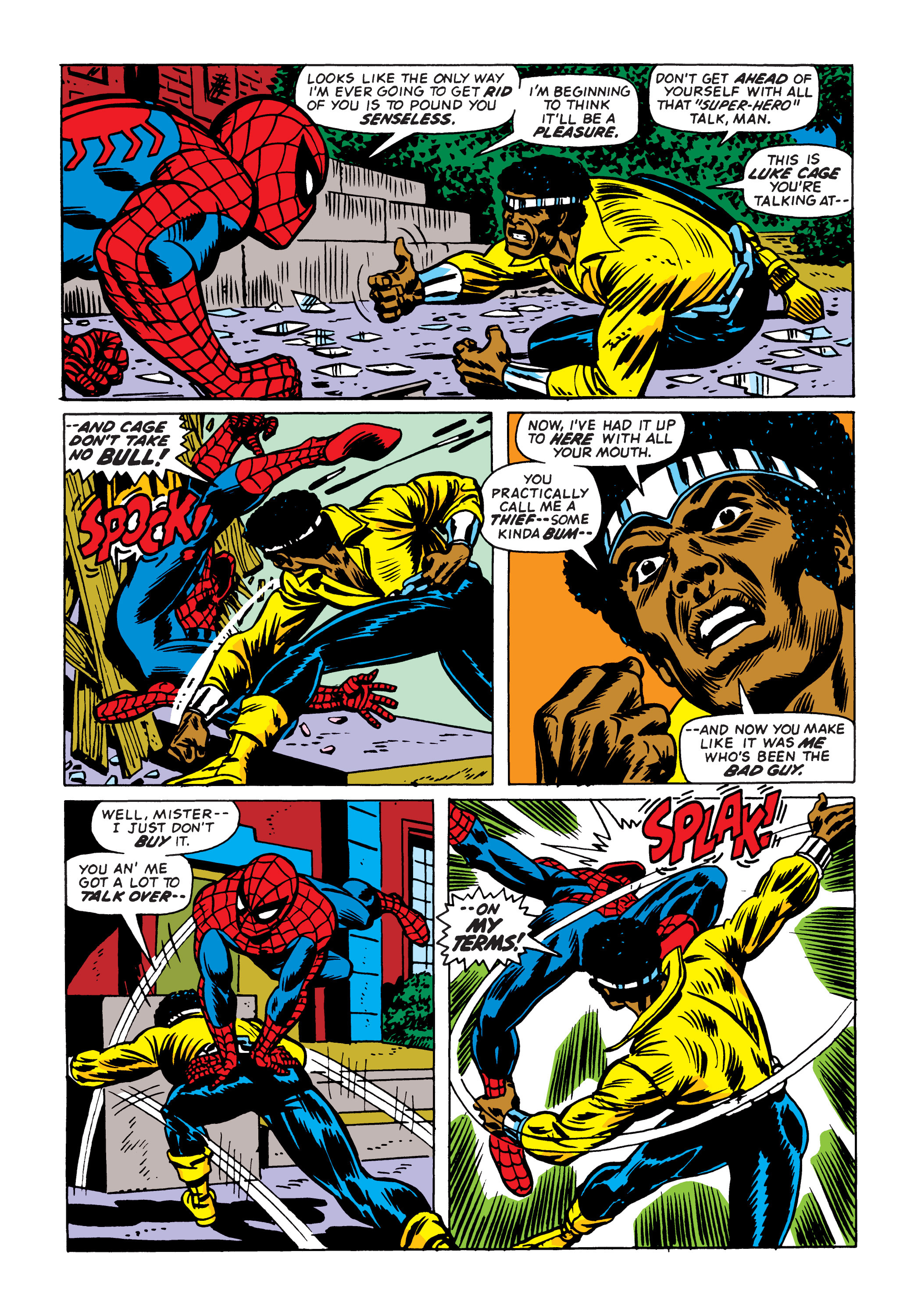 The Amazing Spider-Man (1963) 123 Page 16