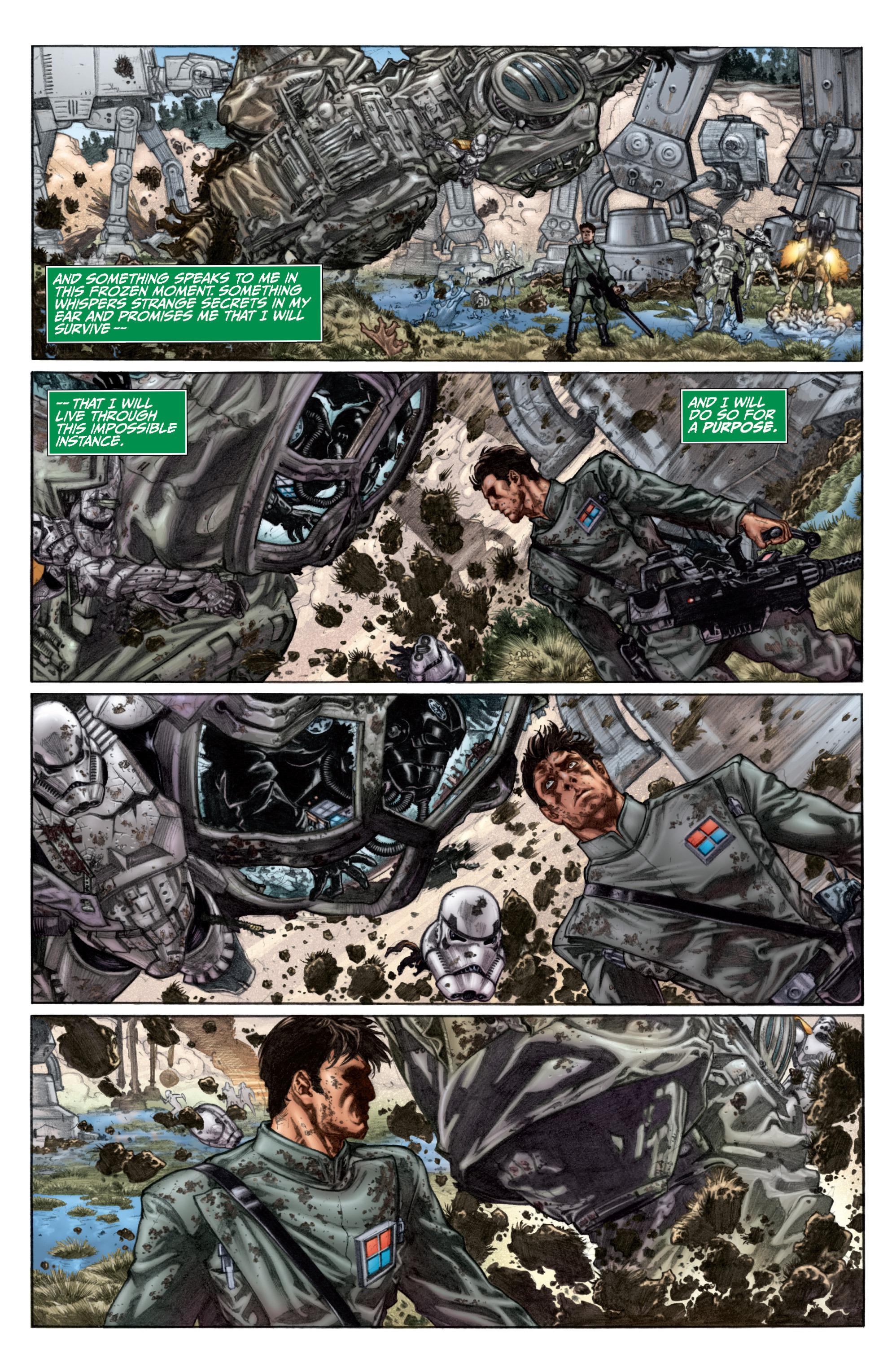 Read online Star Wars Omnibus comic -  Issue # Vol. 22 - 336