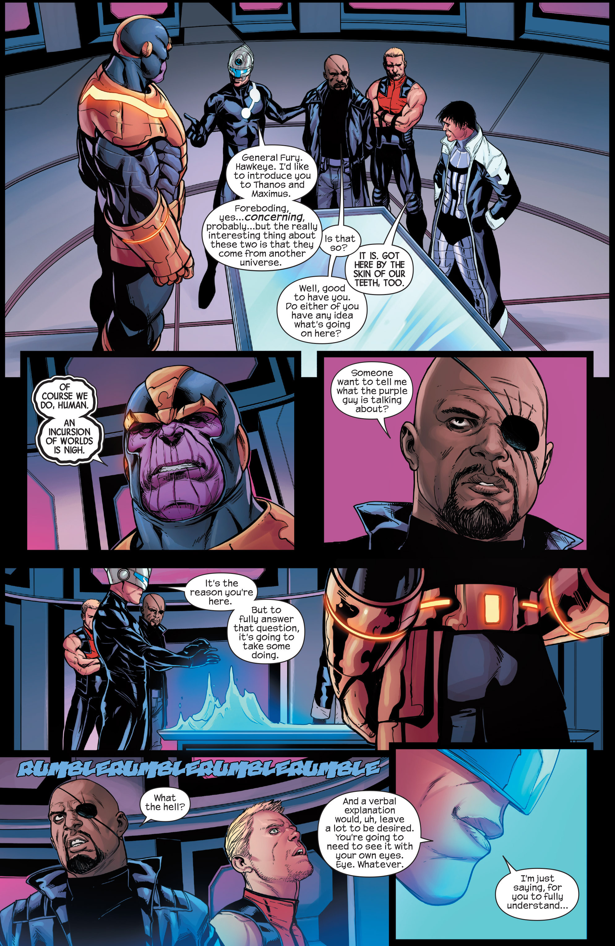Read online Avengers (2013) comic -  Issue #44 - 19