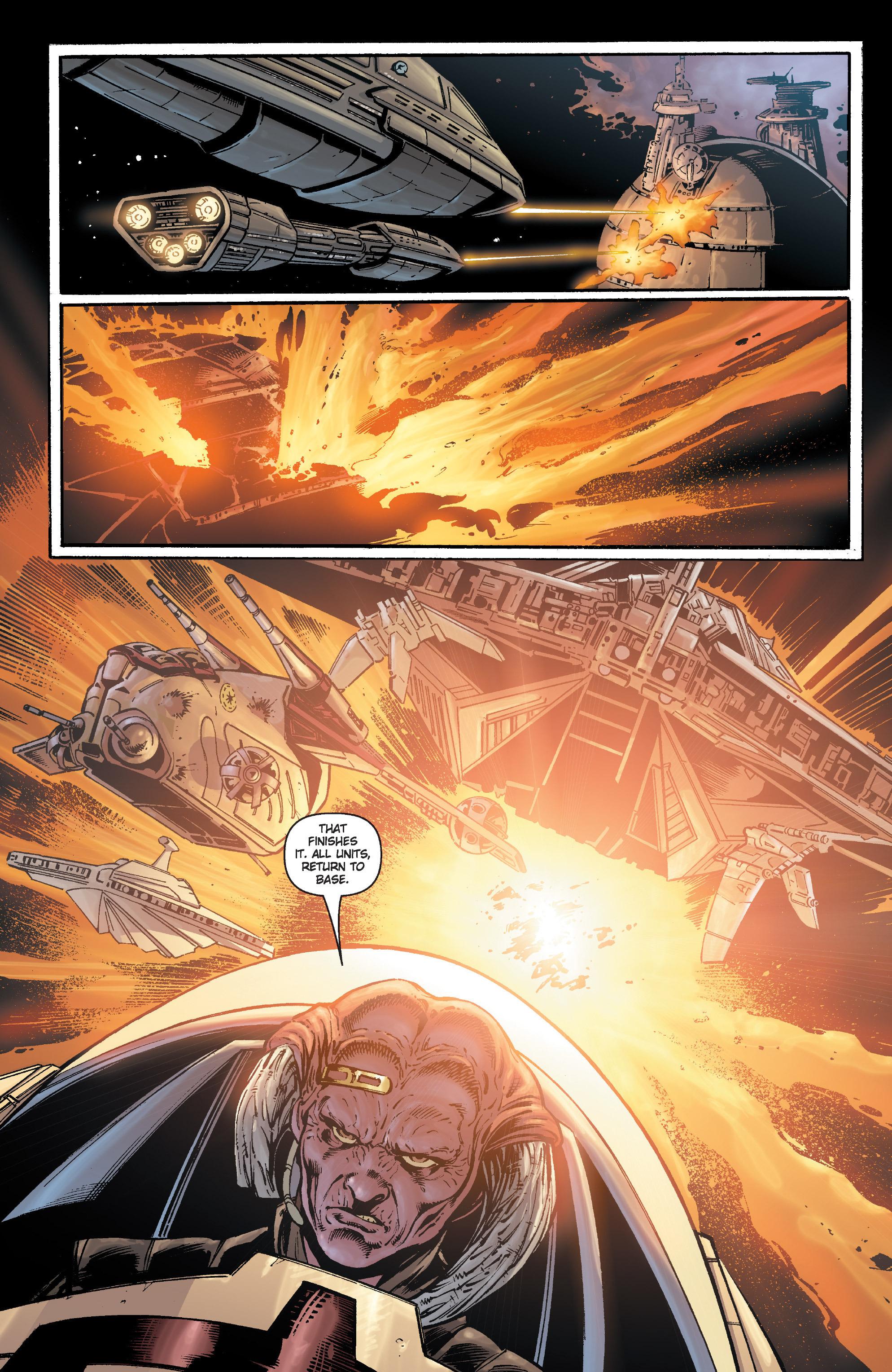 Read online Star Wars Omnibus comic -  Issue # Vol. 26 - 58