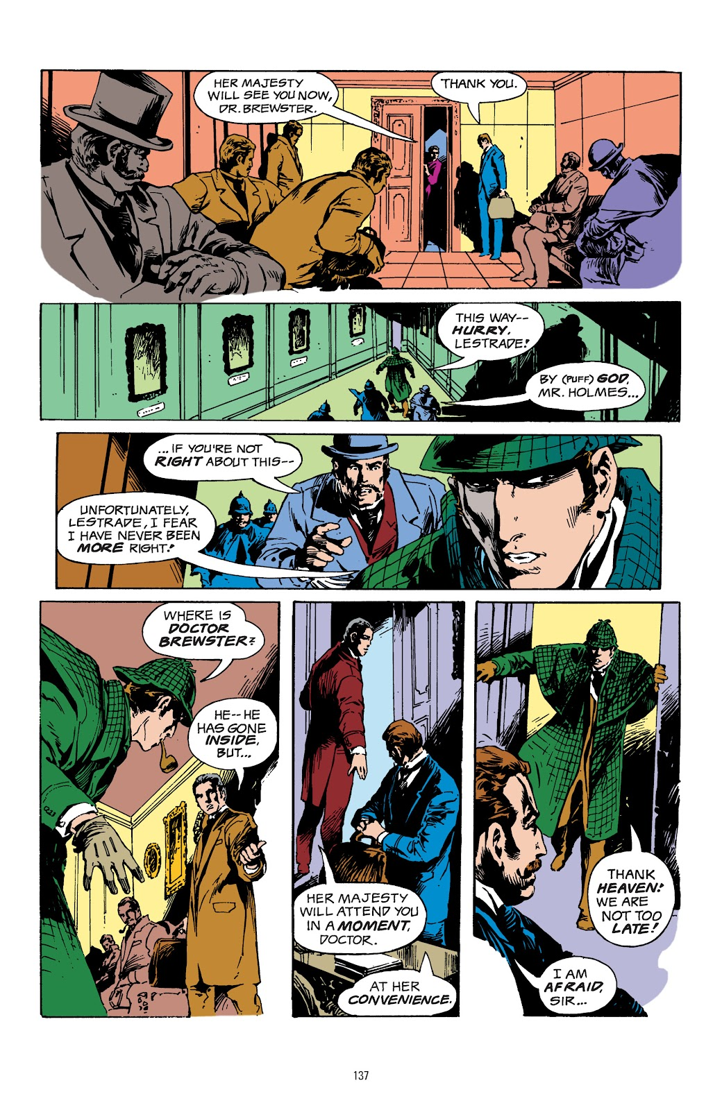 Read online Detective Comics (1937) comic -  Issue # _TPB Batman - The Dark Knight Detective 1 (Part 2) - 37
