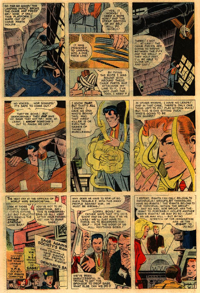Blue Beetle (1967) issue 4 - Page 26