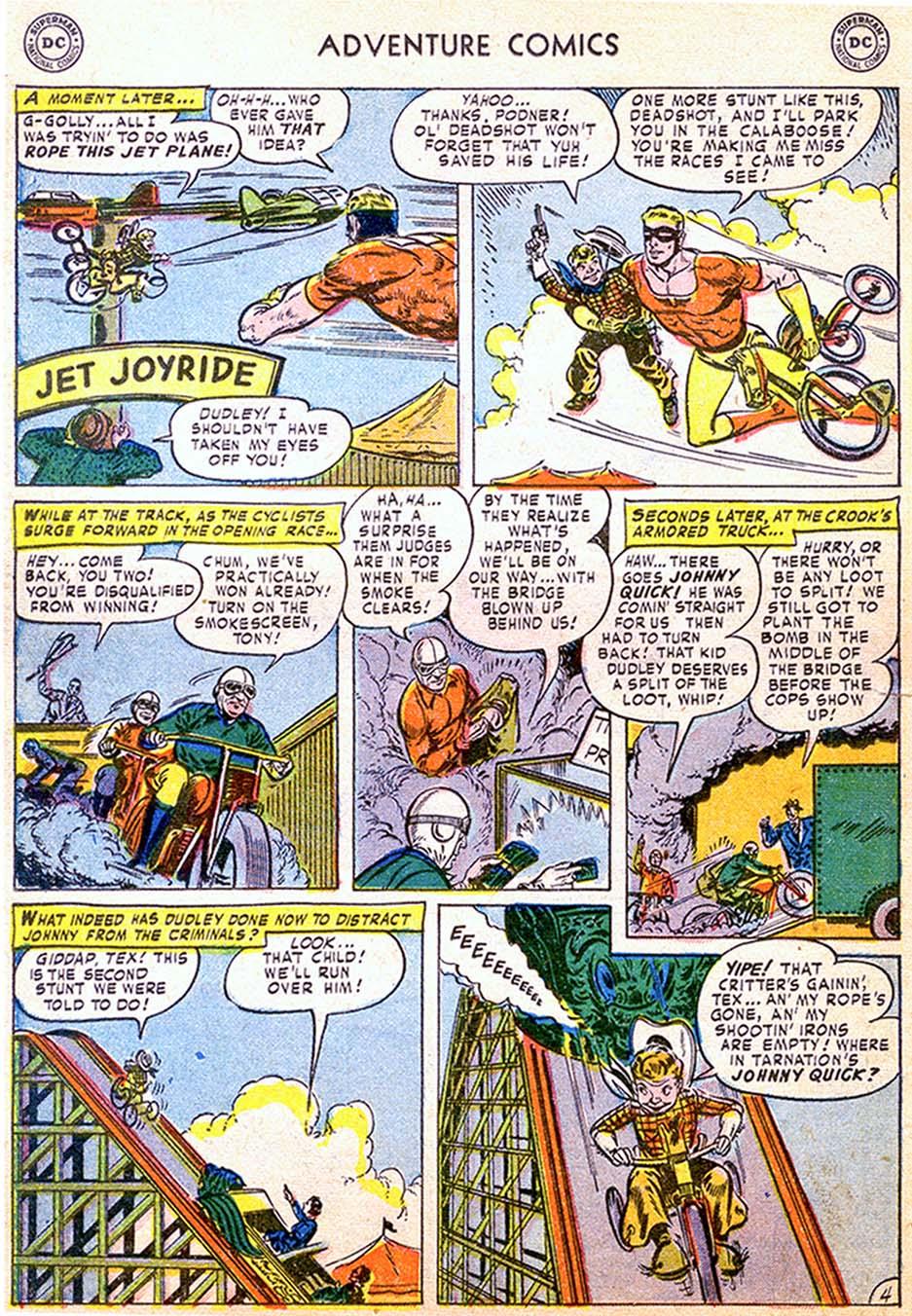 Read online Adventure Comics (1938) comic -  Issue #178 - 28