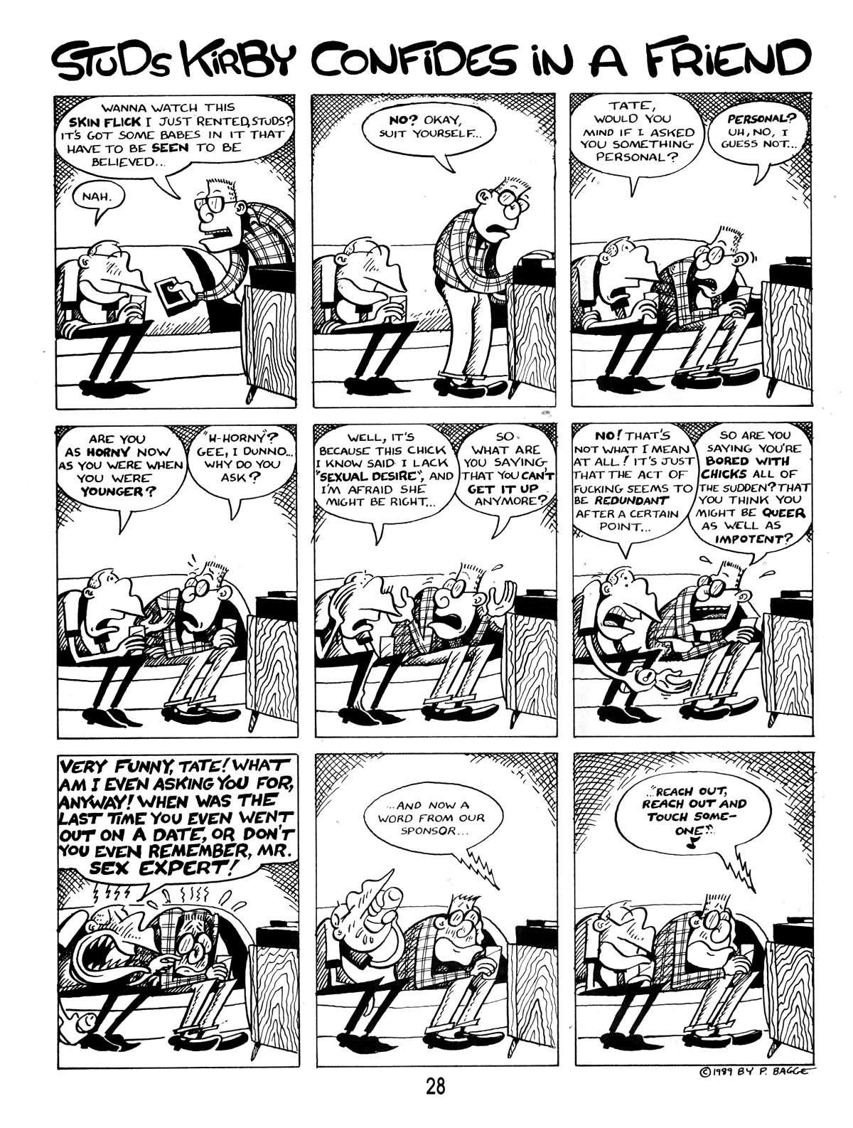 Read online Neat Stuff comic -  Issue #14 - 30