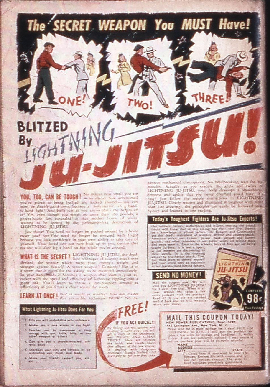 Read online Hit Comics comic -  Issue #29 - 68