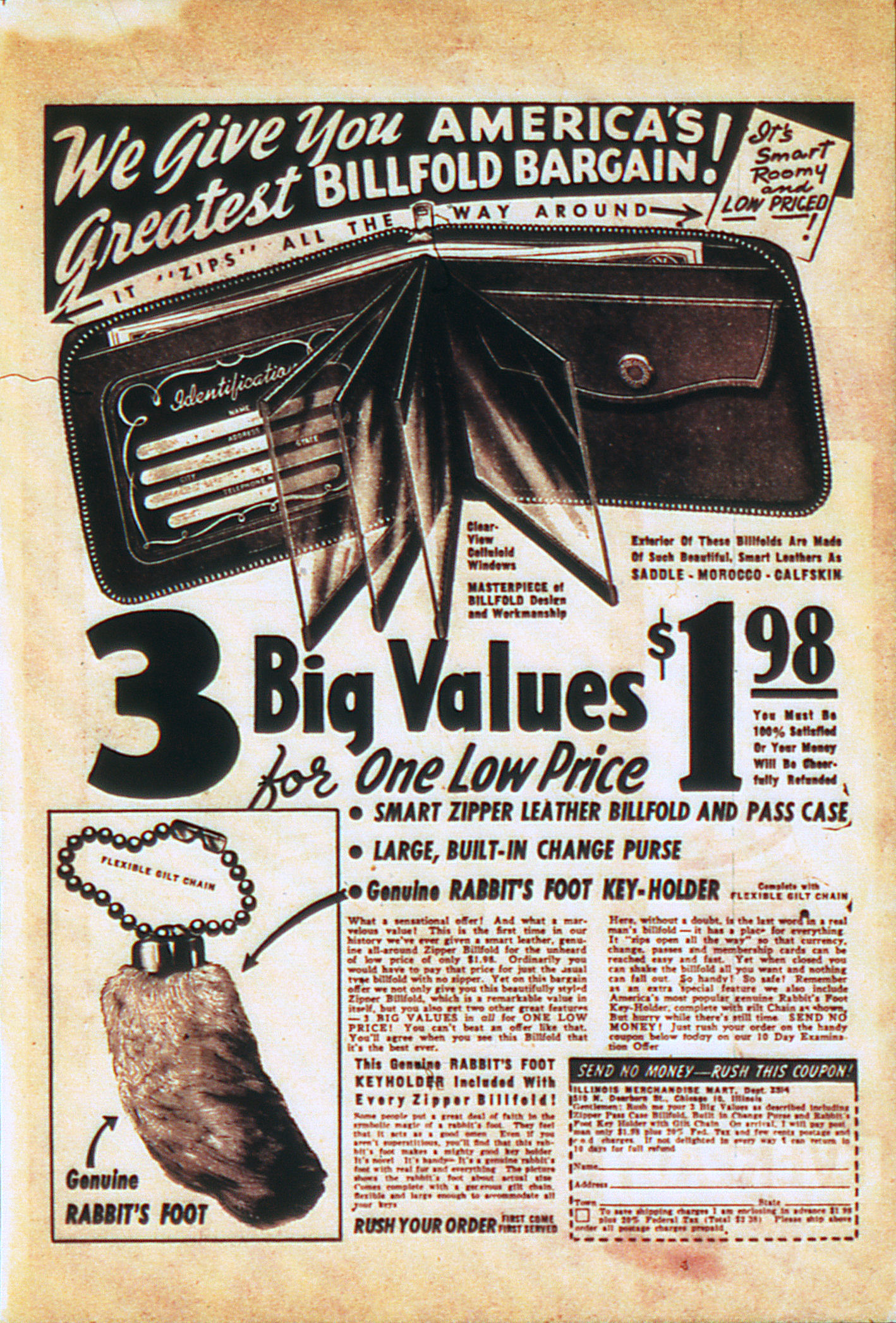 Read online Adventure Comics (1938) comic -  Issue #104 - 52