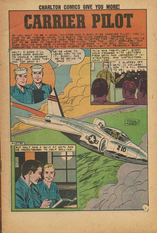 Read online Fightin' Navy comic -  Issue #112 - 3