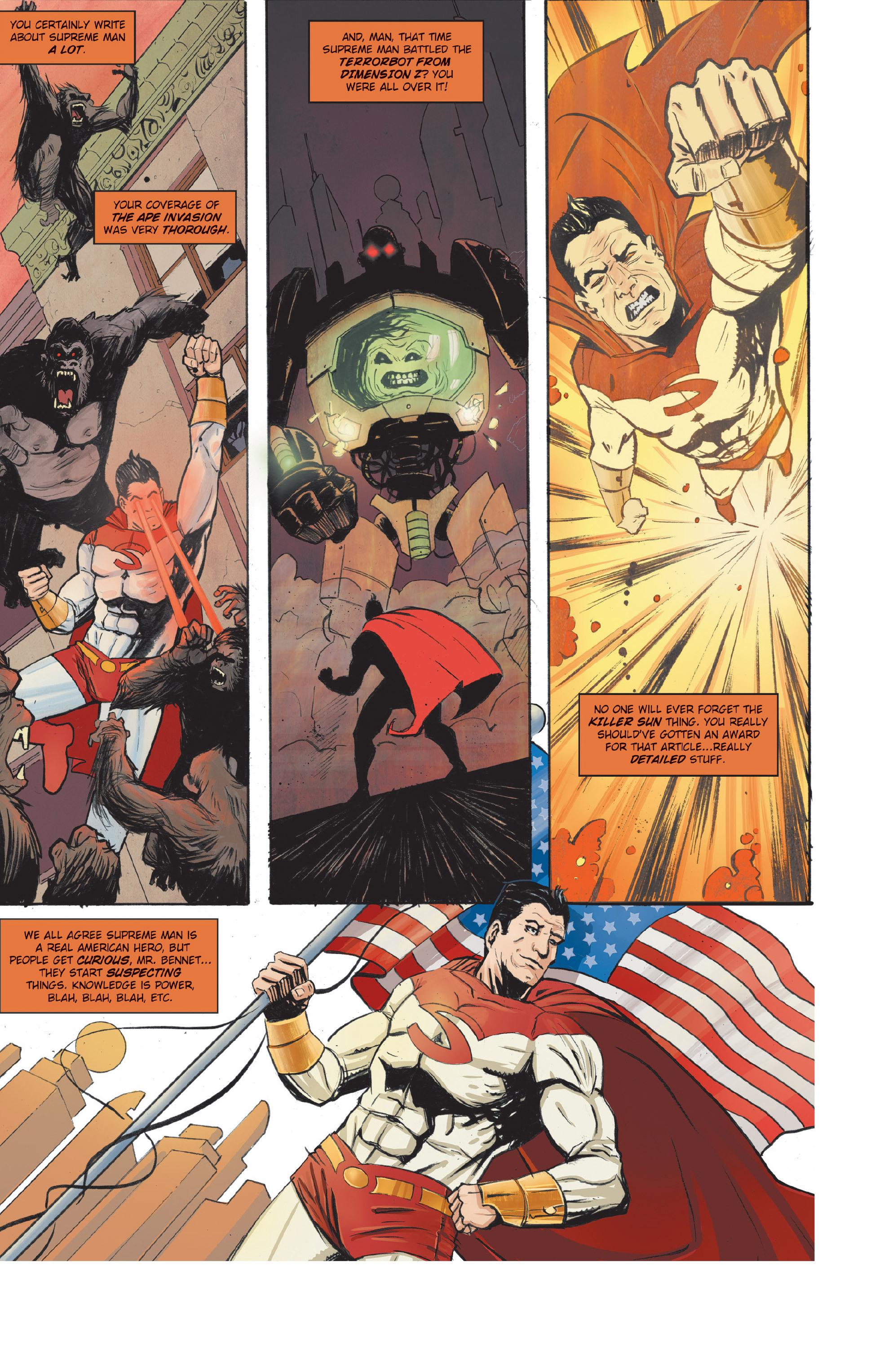 Read online Hoax Hunters (2012) comic -  Issue # TPB 3 - 117