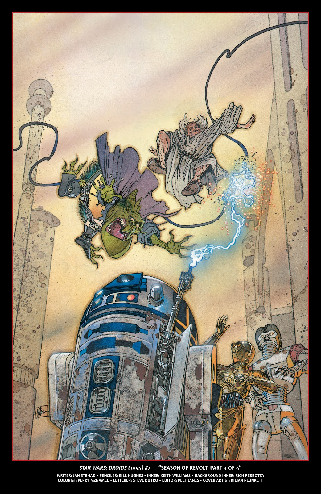 Read online Star Wars Legends Epic Collection: The Empire comic -  Issue # TPB 5 (Part 4) - 39