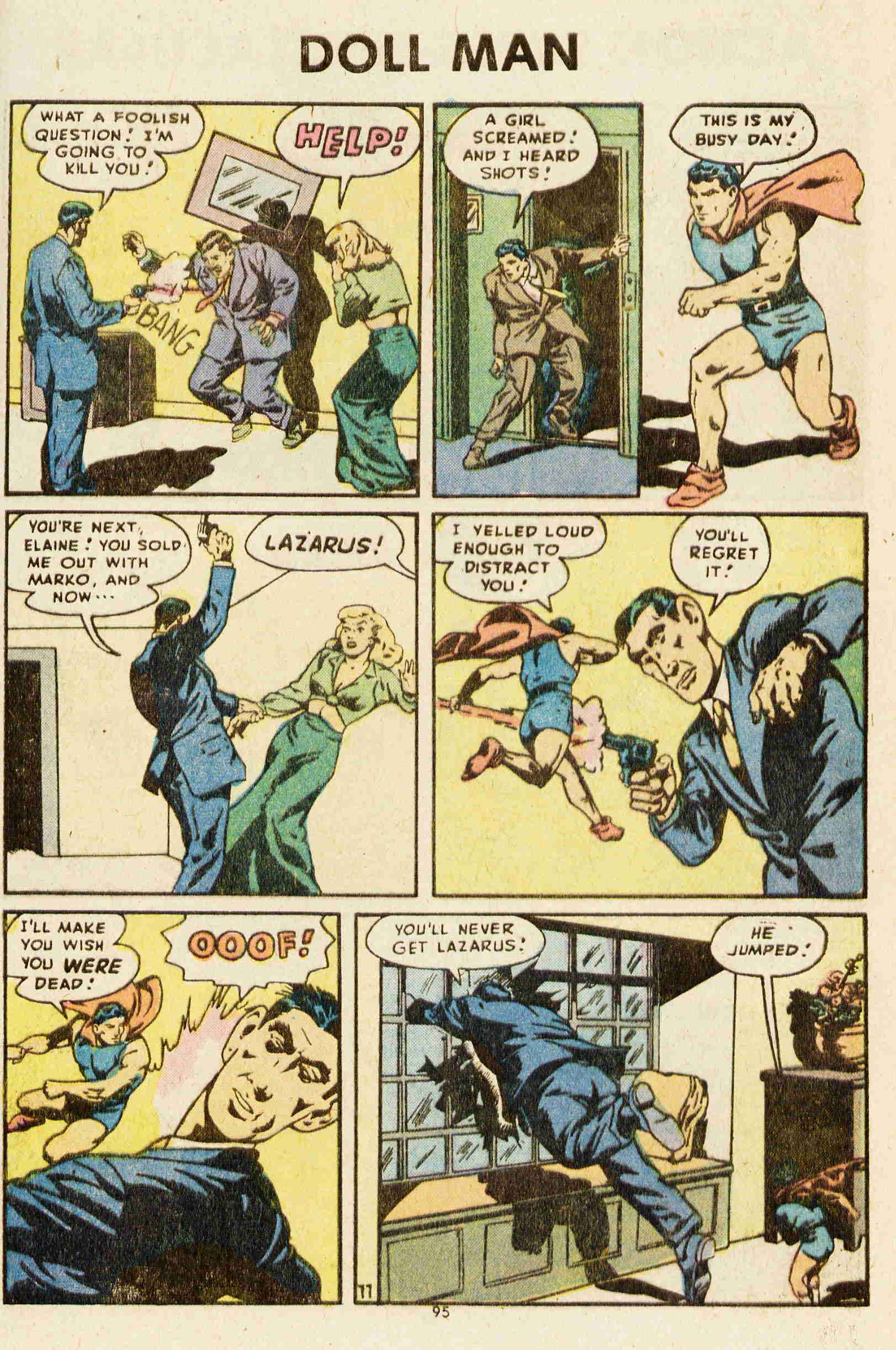Read online Action Comics (1938) comic -  Issue #437 - 83