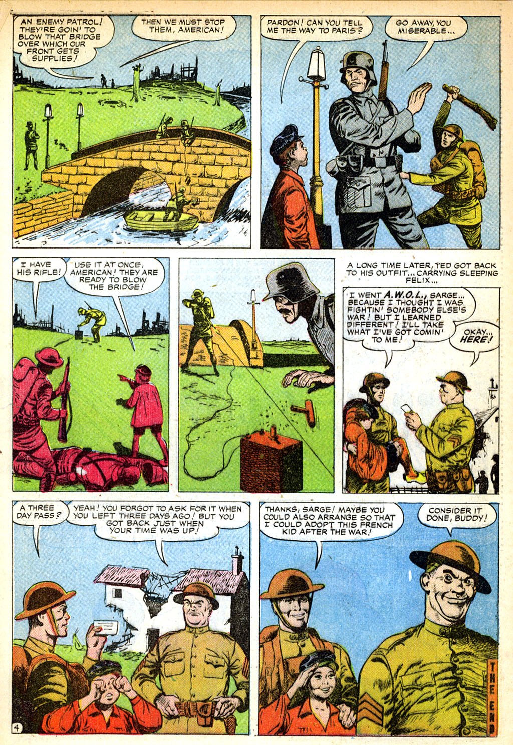 Combat Kelly (1951) issue 44 - Page 24