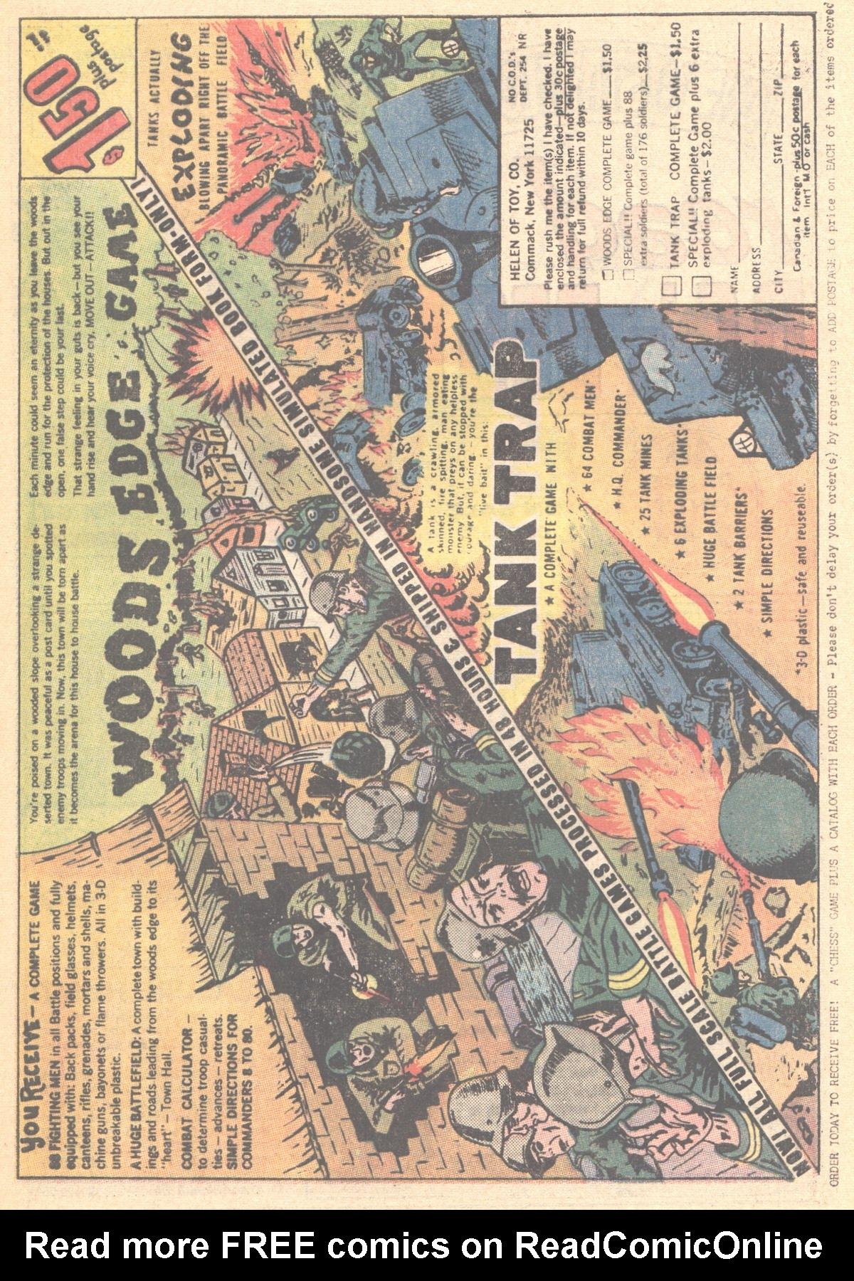 Read online Adventure Comics (1938) comic -  Issue #414 - 49