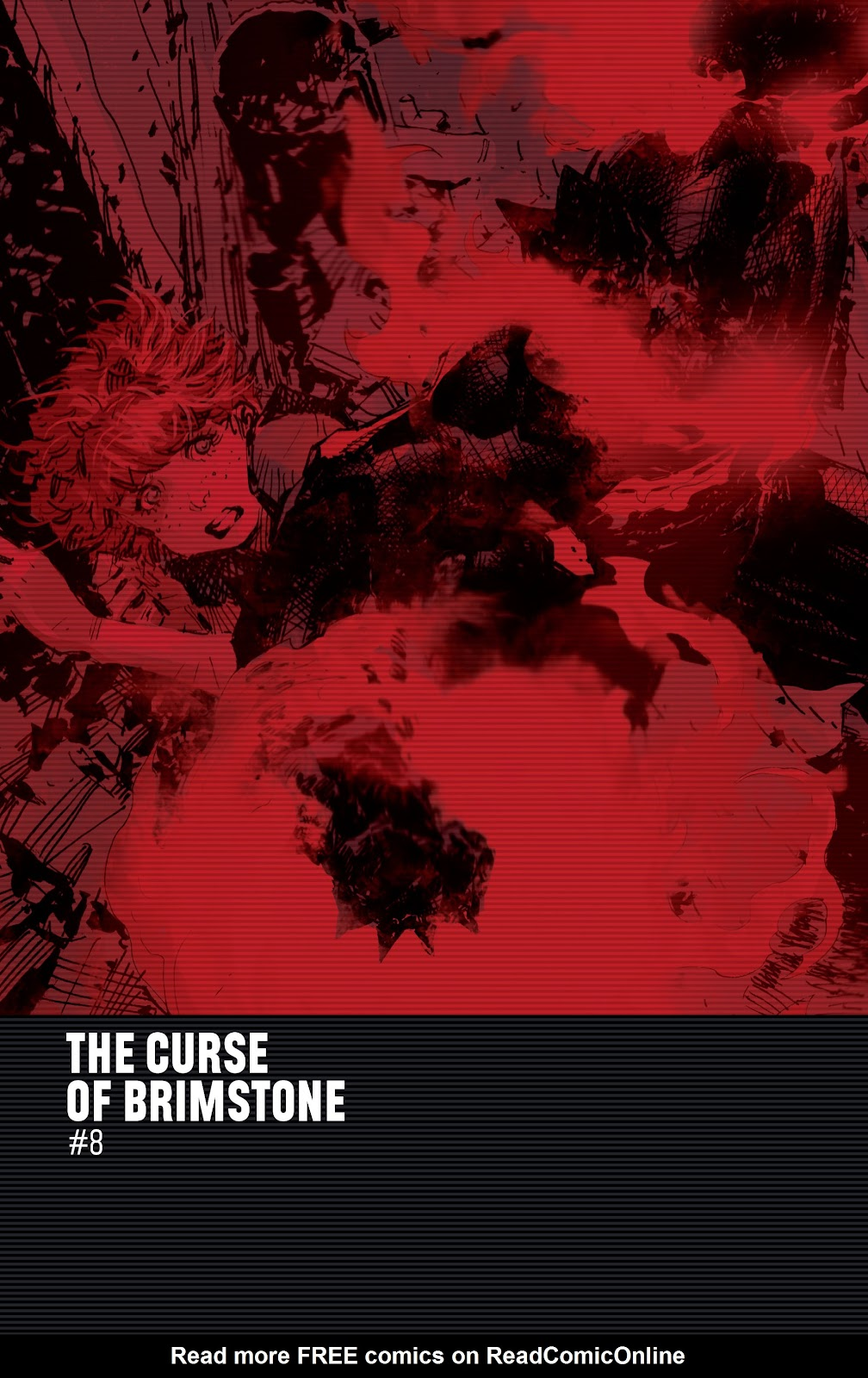 Read online The Curse of Brimstone: Ashes comic -  Issue # TPB (Part 1) - 50