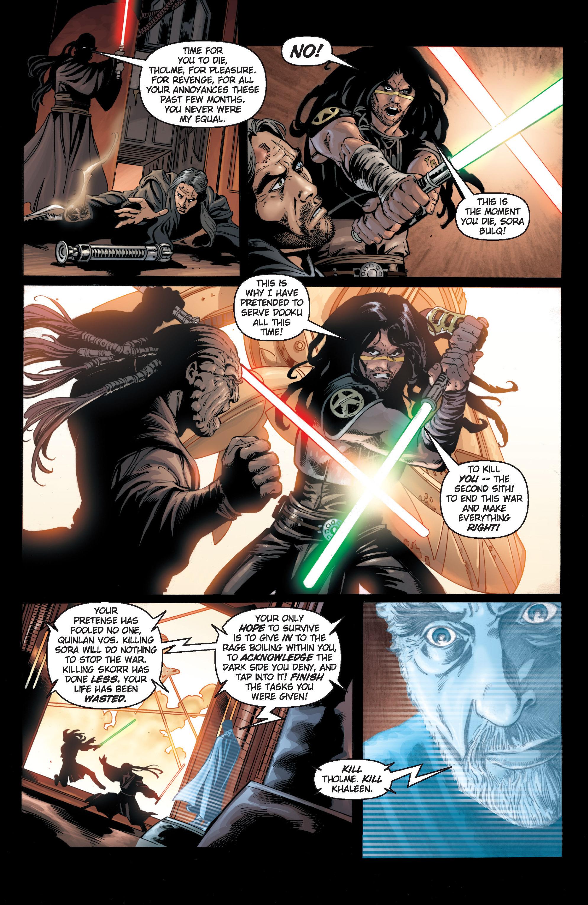 Read online Star Wars Omnibus comic -  Issue # Vol. 26 - 332