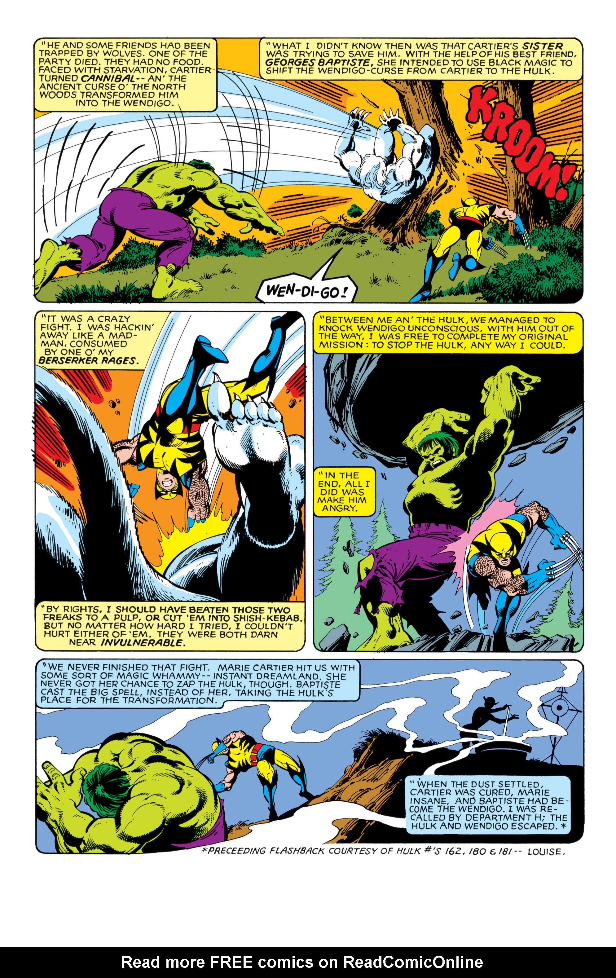Uncanny X-Men (1963) 139 Page 18