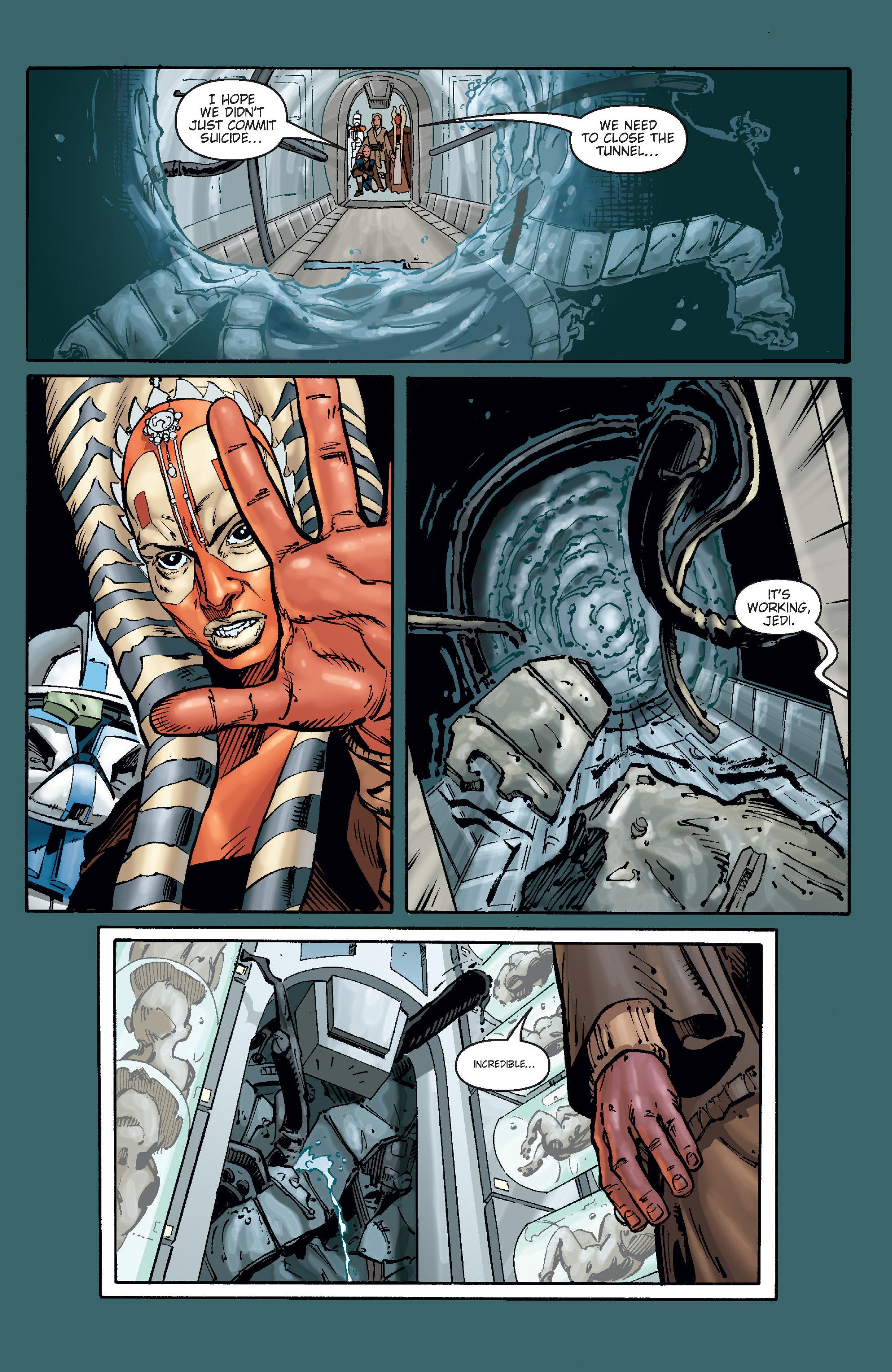 Read online Star Wars Omnibus comic -  Issue # Vol. 24 - 62