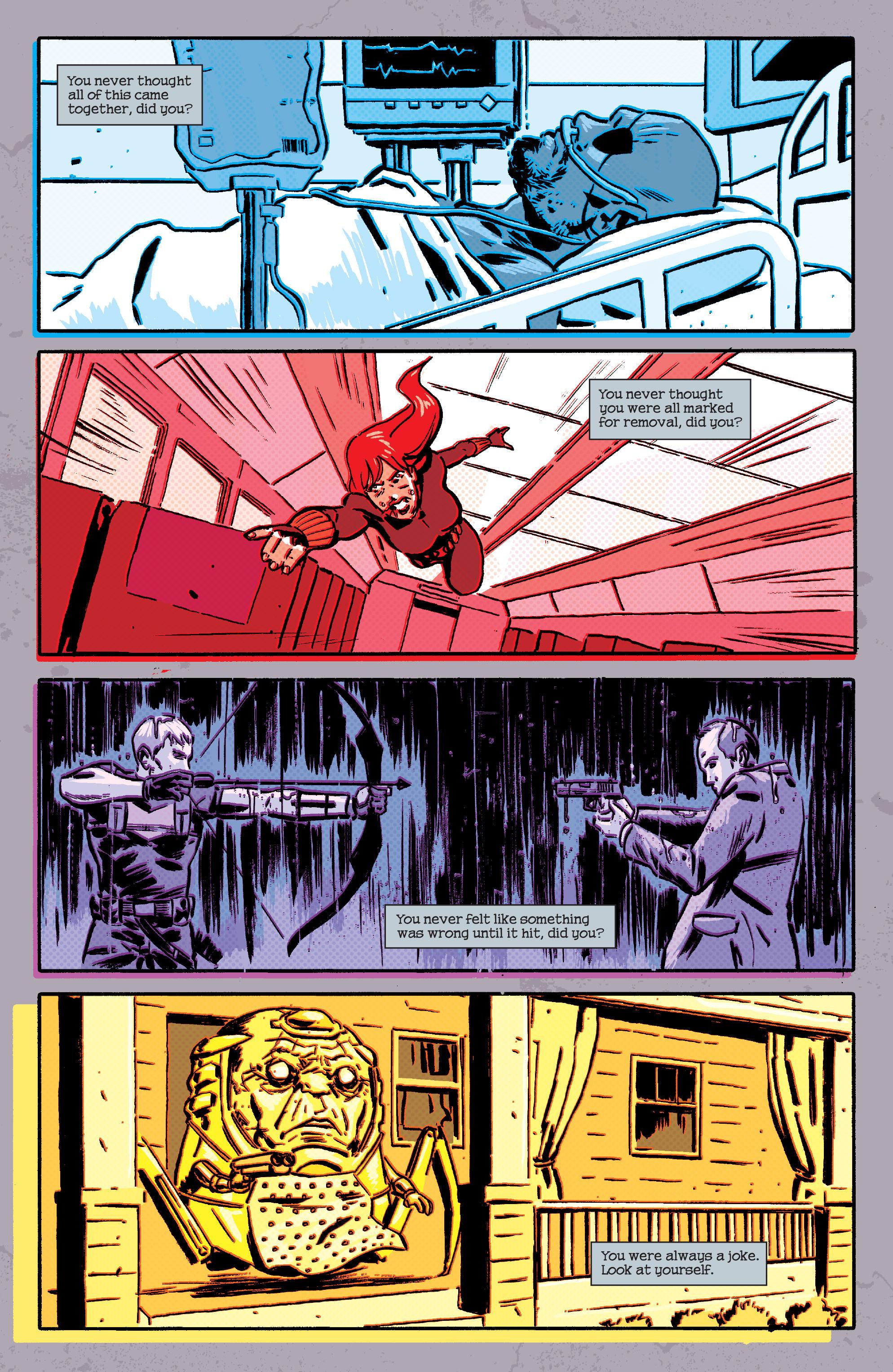 Read online Secret Avengers (2014) comic -  Issue #3 - 3