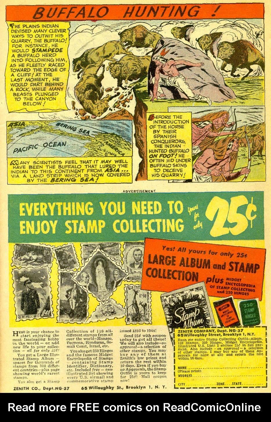 Read online All-Star Western (1951) comic -  Issue #118 - 19