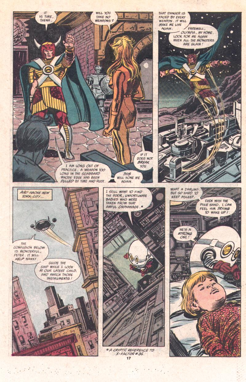 The Avengers (1963) 299 Page 13