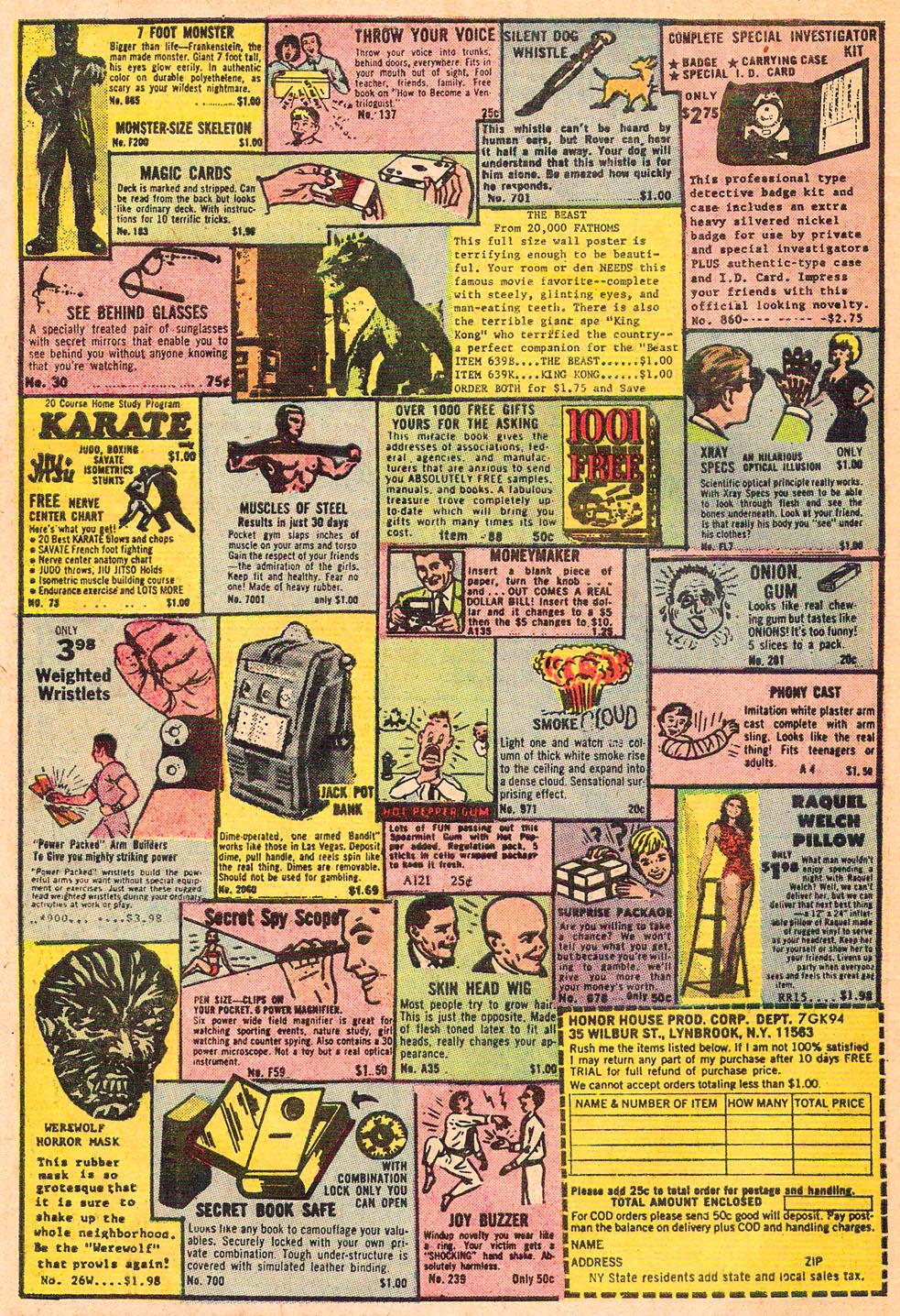 Read online She's Josie comic -  Issue #67 - 34