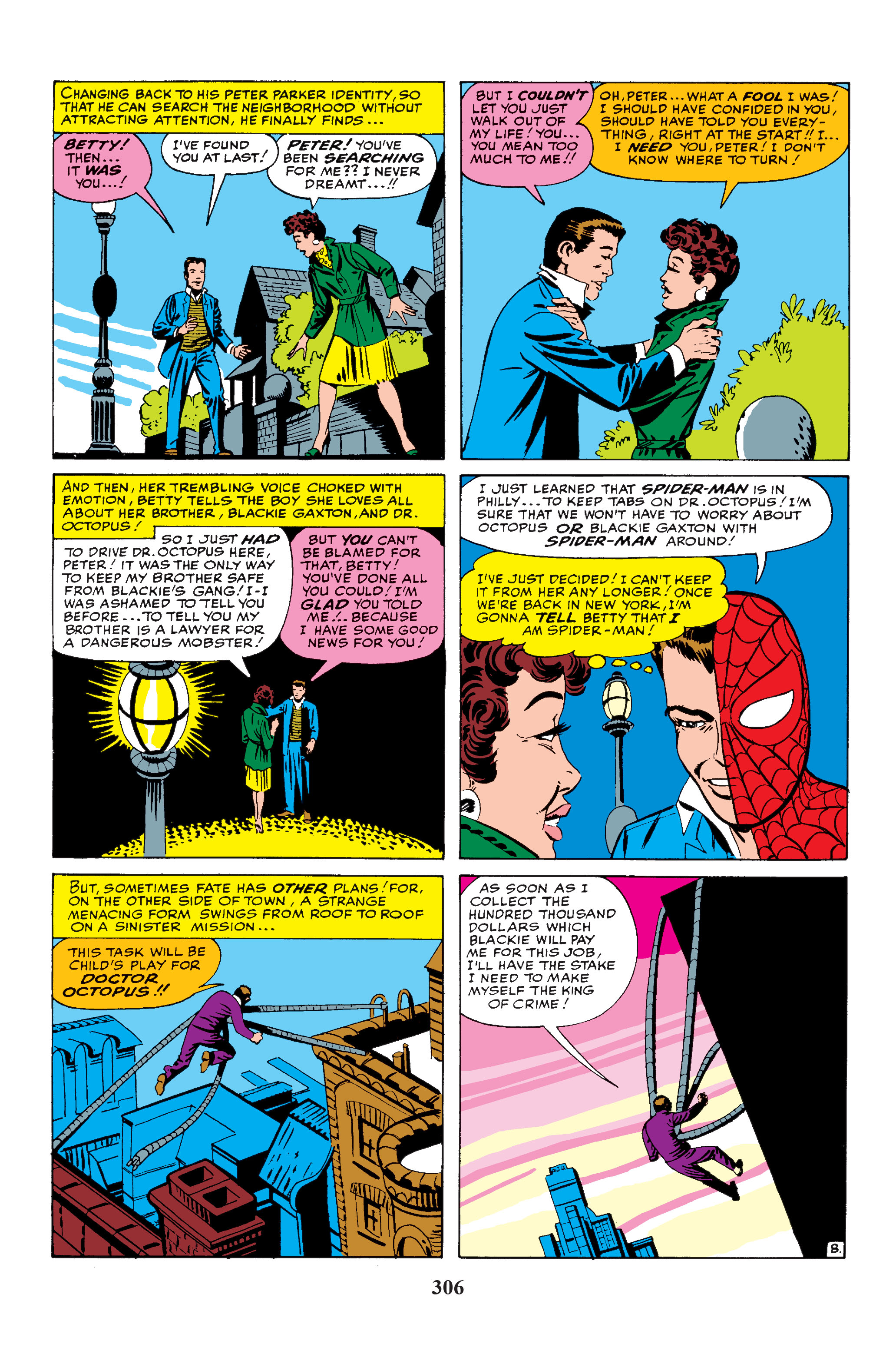 The Amazing Spider-Man (1963) 11 Page 8