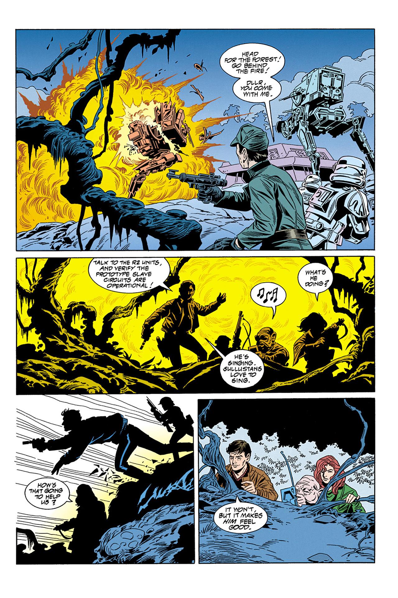 Read online Star Wars Omnibus comic -  Issue # Vol. 1 - 103