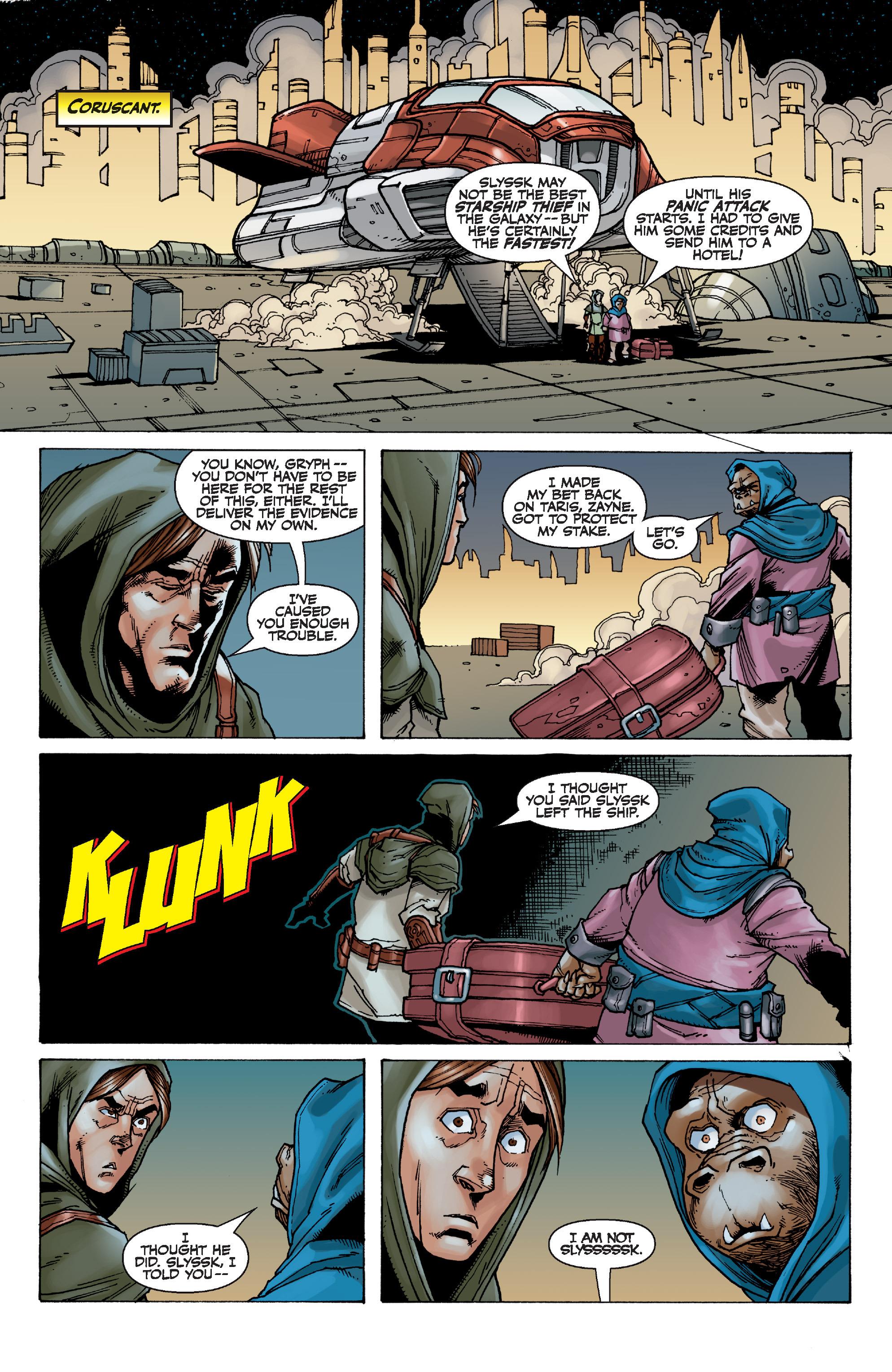 Read online Star Wars Omnibus comic -  Issue # Vol. 32 - 299