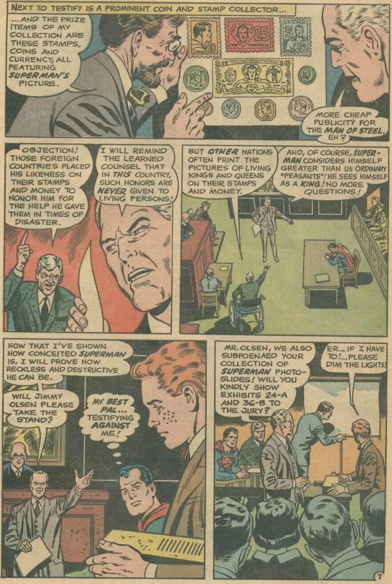 Action Comics (1938) 359 Page 8