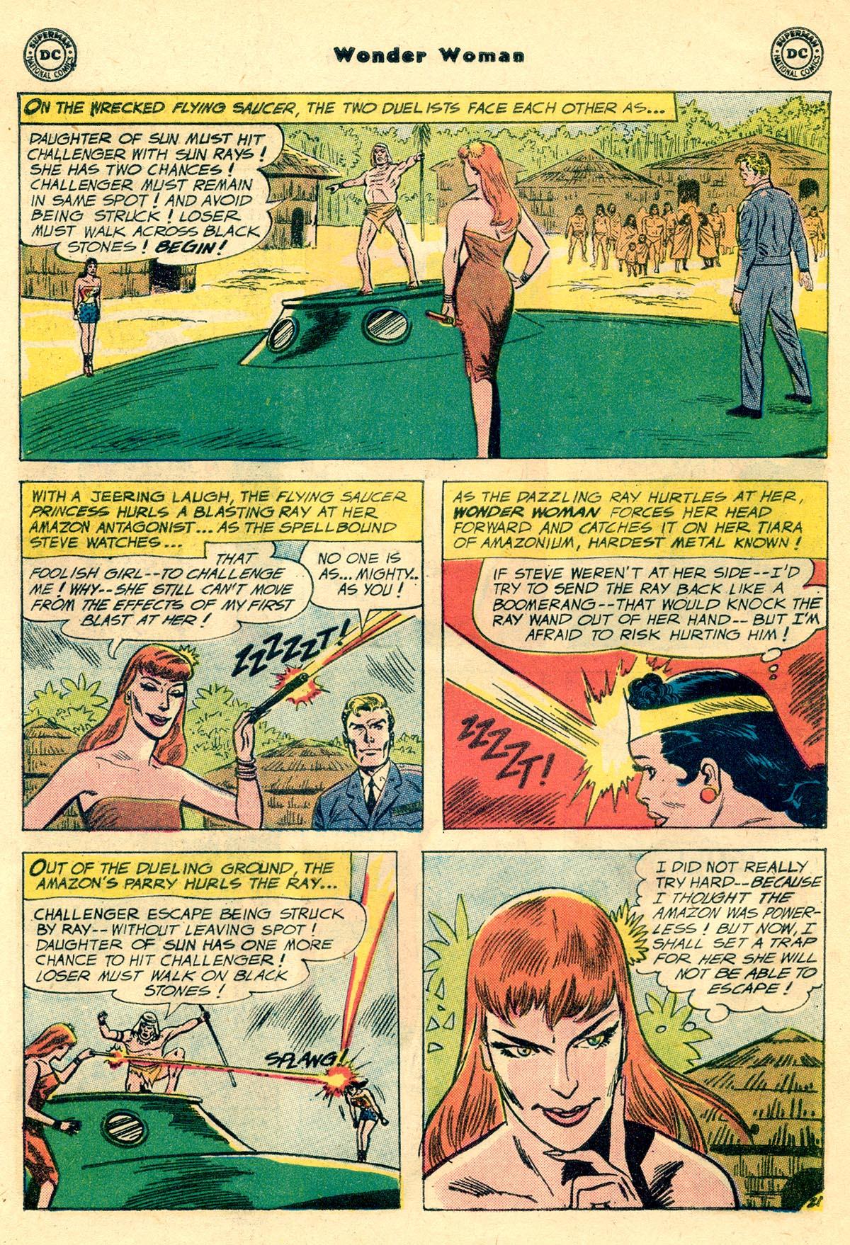 Read online Wonder Woman (1942) comic -  Issue #110 - 28