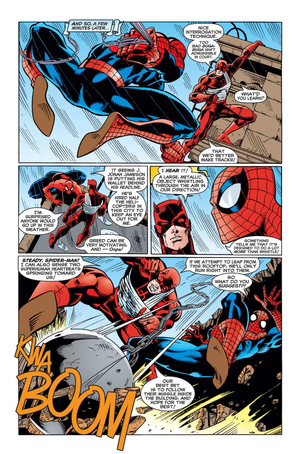 The Amazing Spider-Man (1963) 429 Page 13