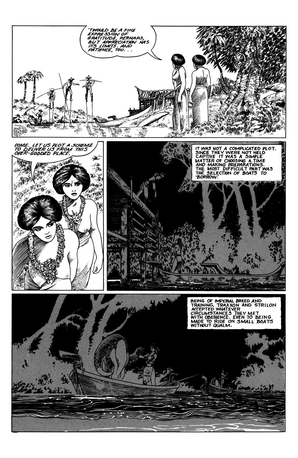 Dark Horse Presents (1986) Issue #37 #42 - English 16