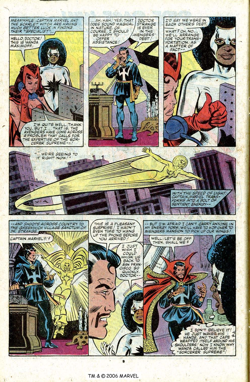 The Avengers (1963) 240 Page 13