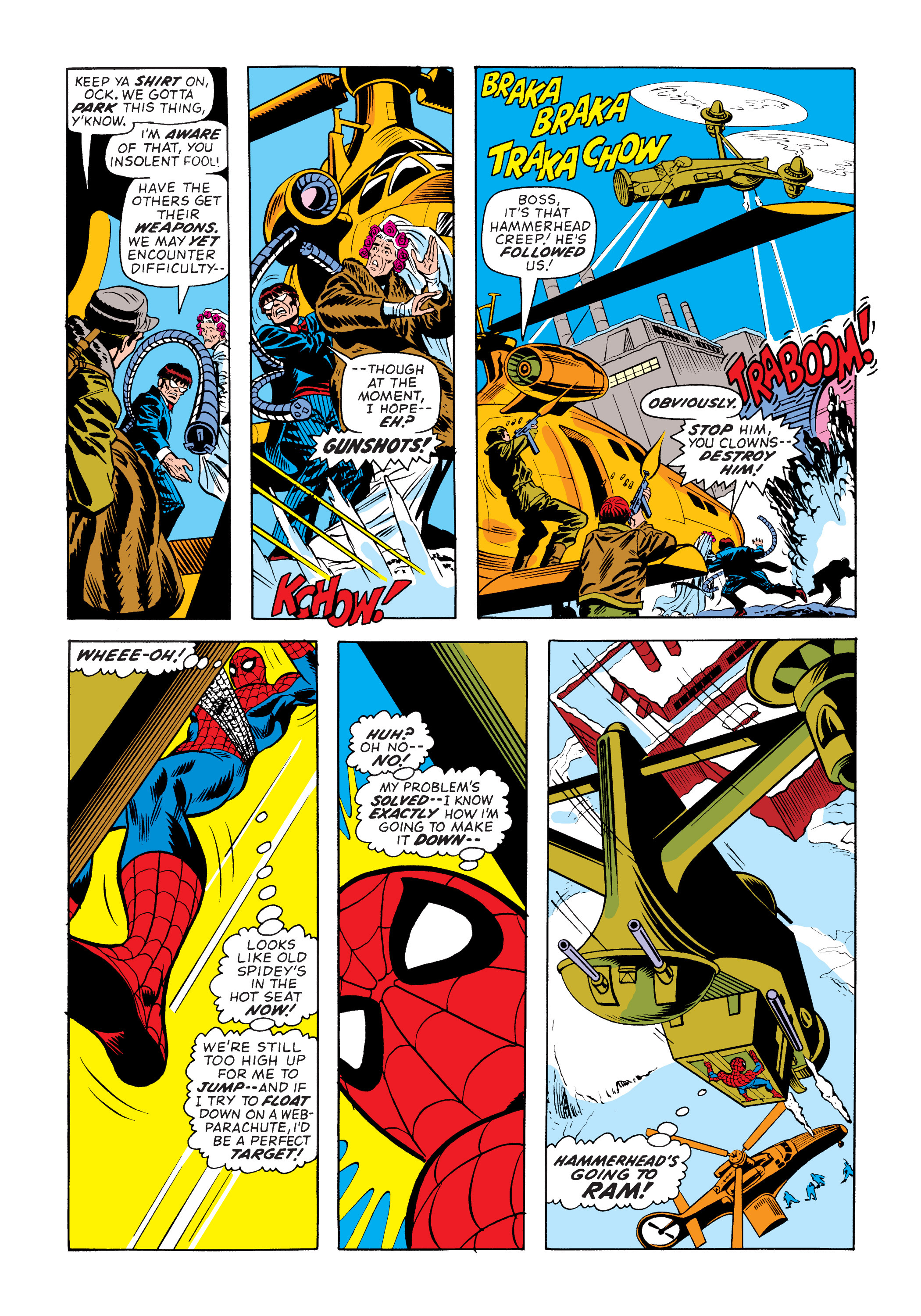 The Amazing Spider-Man (1963) 131 Page 11