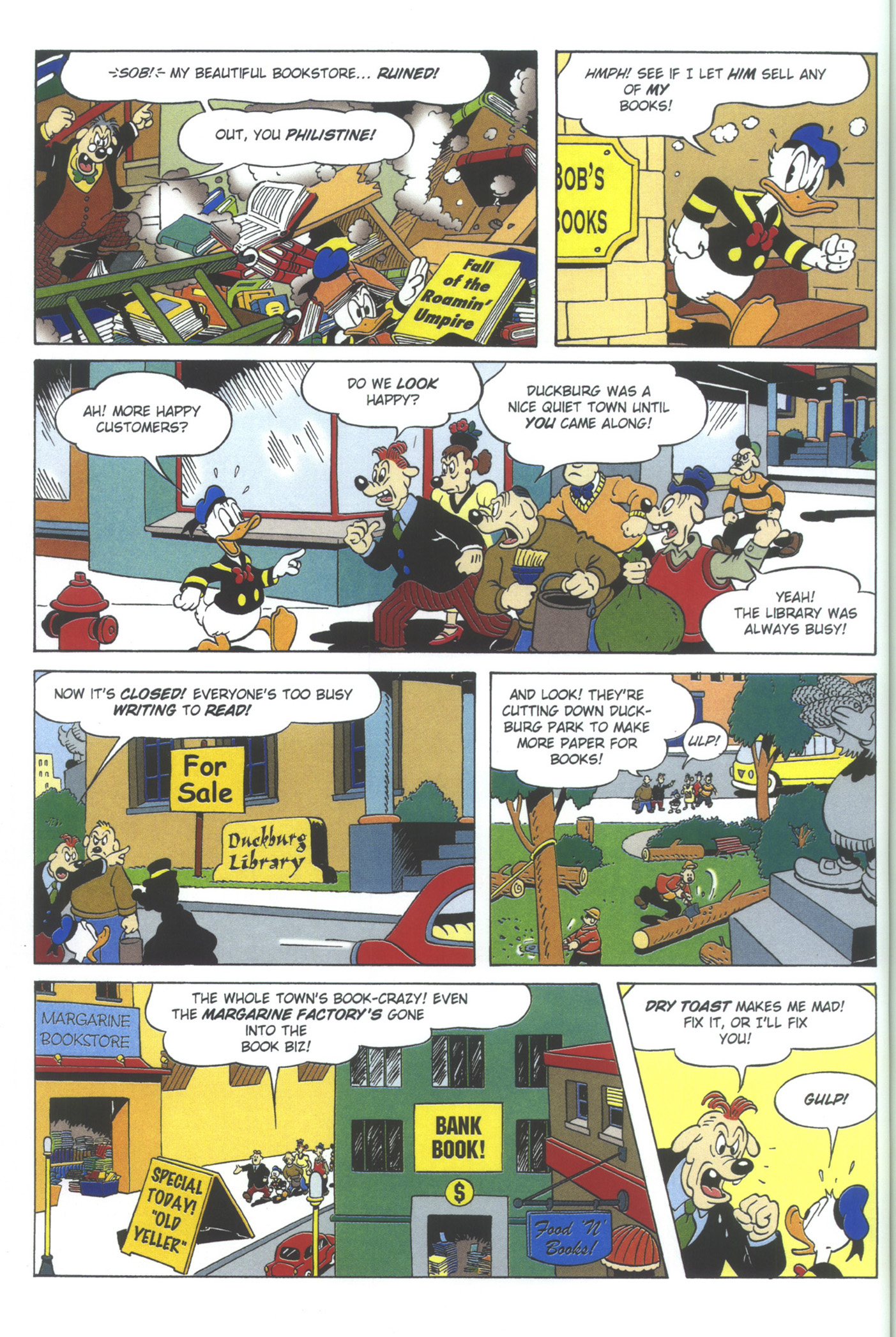 Read online Uncle Scrooge (1953) comic -  Issue #366 - 54
