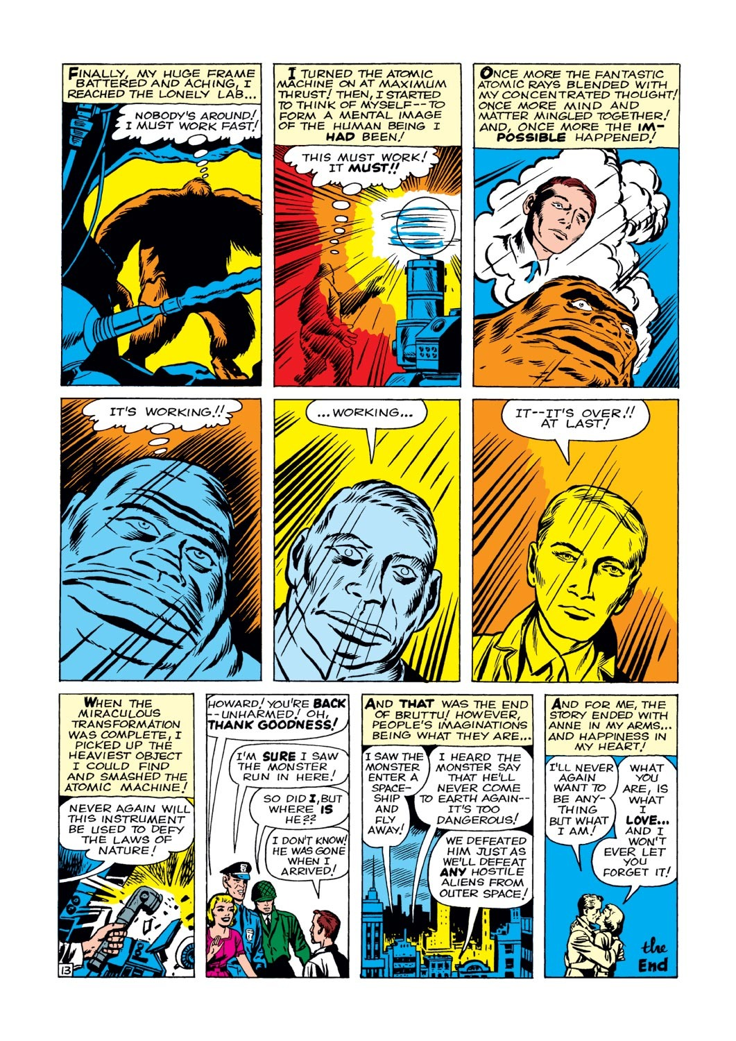 Tales of Suspense (1959) issue 22 - Page 15
