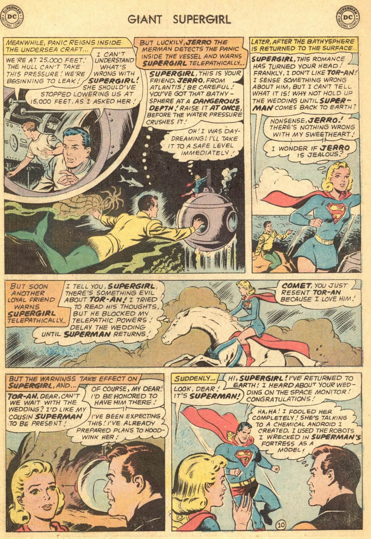 Read online Adventure Comics (1938) comic -  Issue #390 - 61