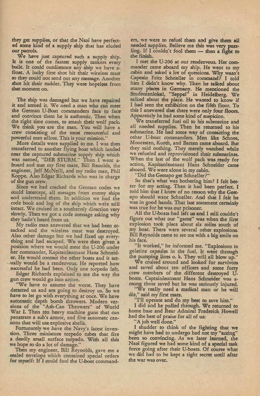 Read online Fightin' Navy comic -  Issue #95 - 25