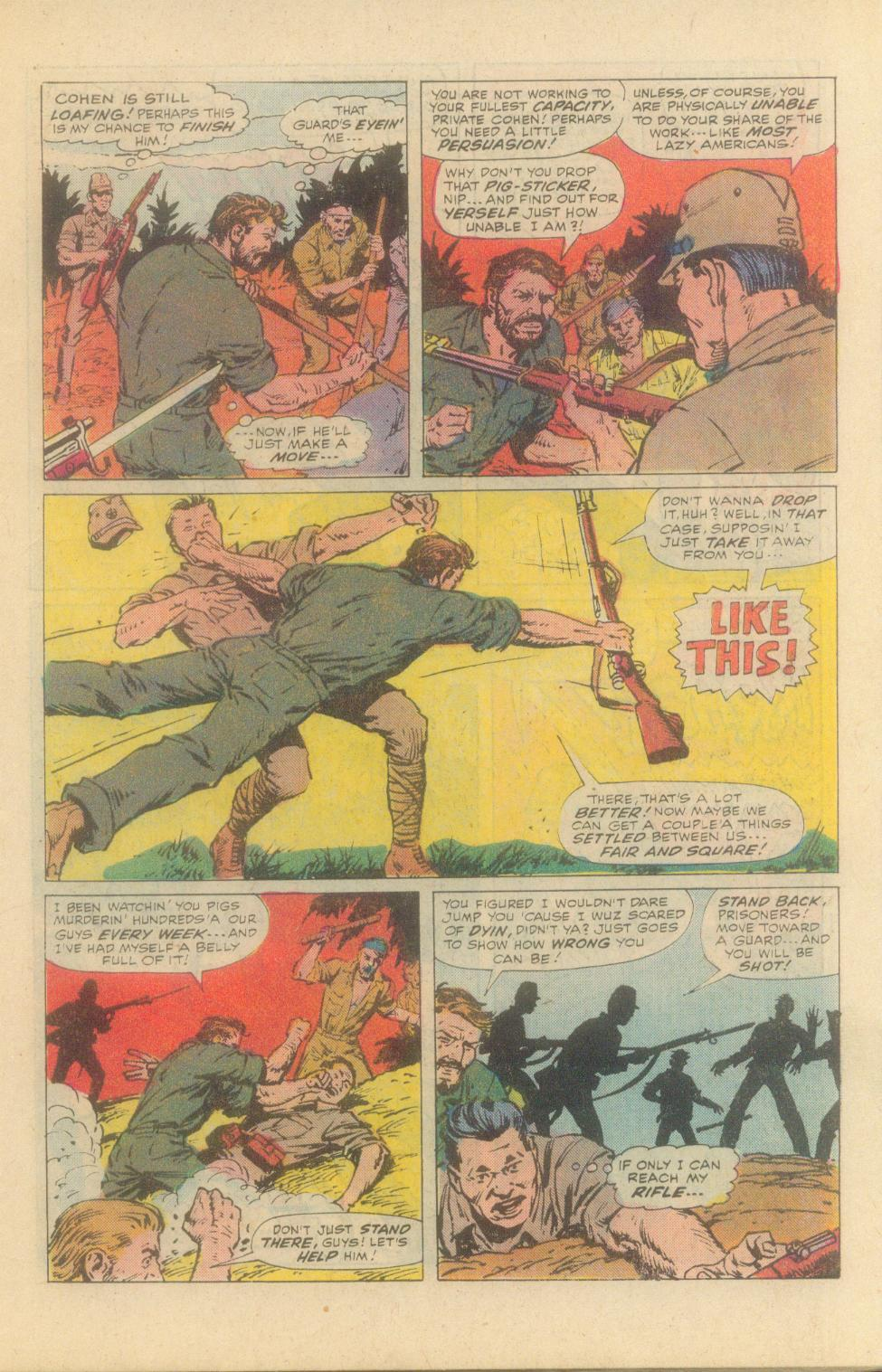 Read online Sgt. Fury comic -  Issue #149 - 7