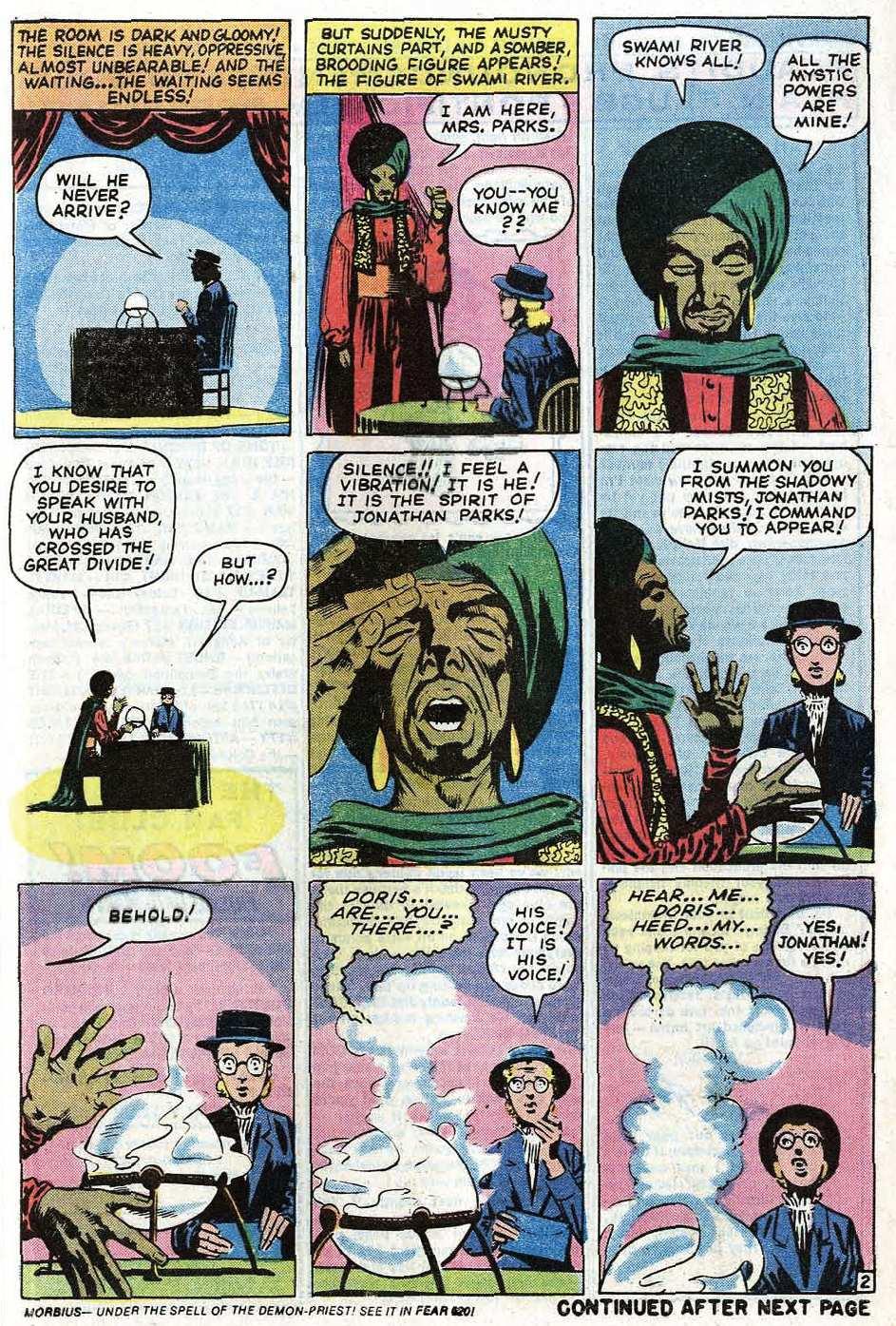 Uncanny X-Men (1963) 86 Page 28
