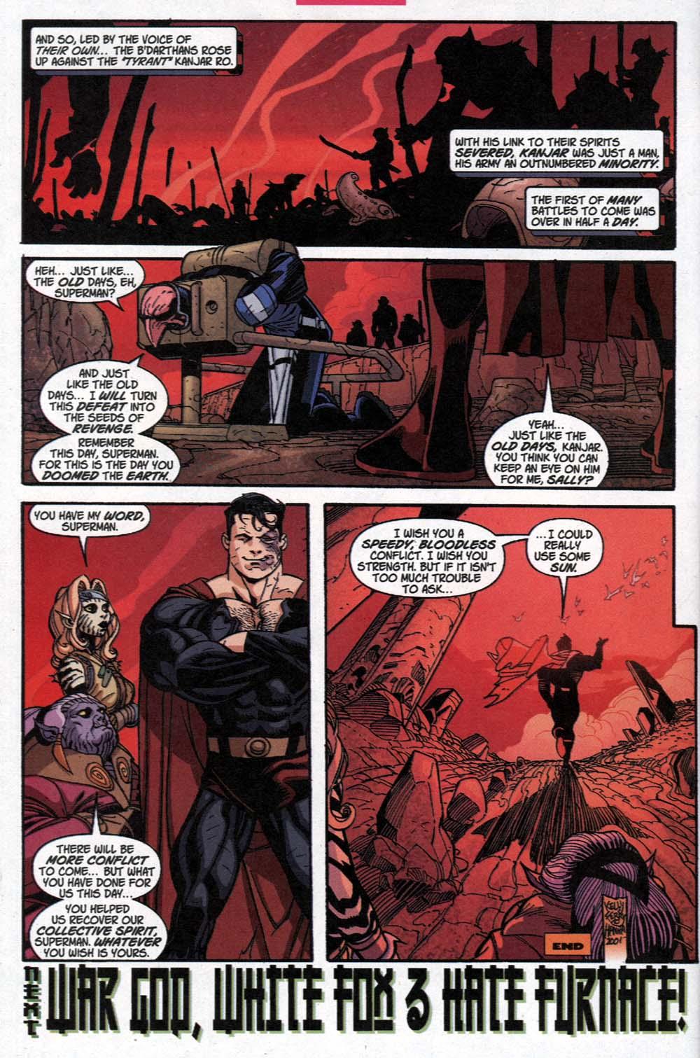 Action Comics (1938) 786 Page 21