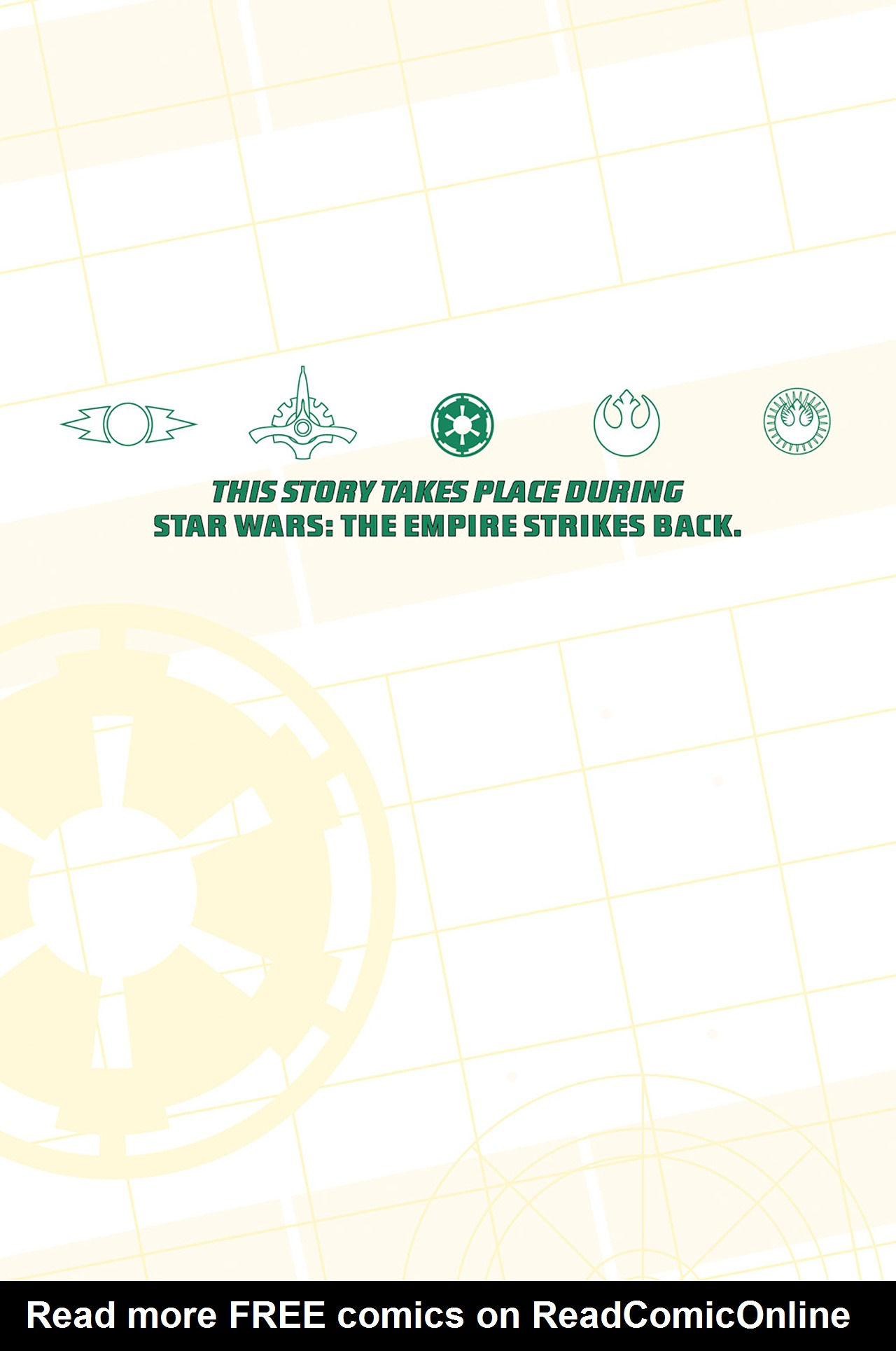 Read online Star Wars Omnibus comic -  Issue # Vol. 33 - 166