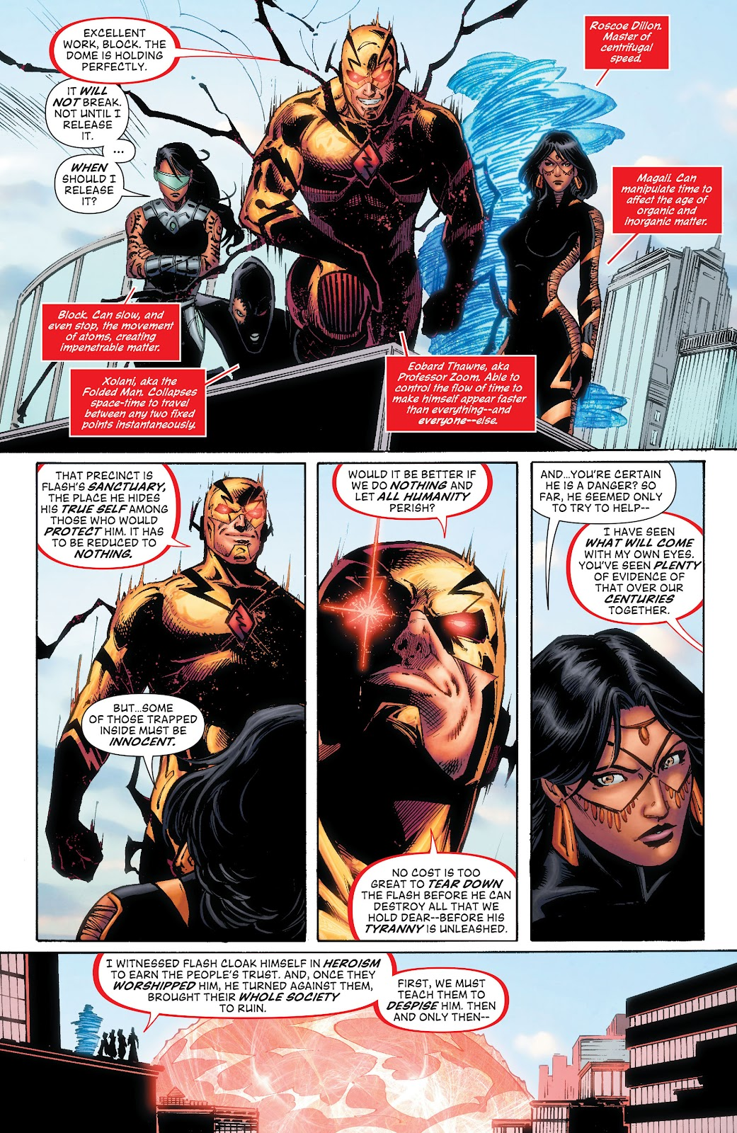 Read online The Flash (2011) comic -  Issue # _TPB 8 (Part 2) - 46