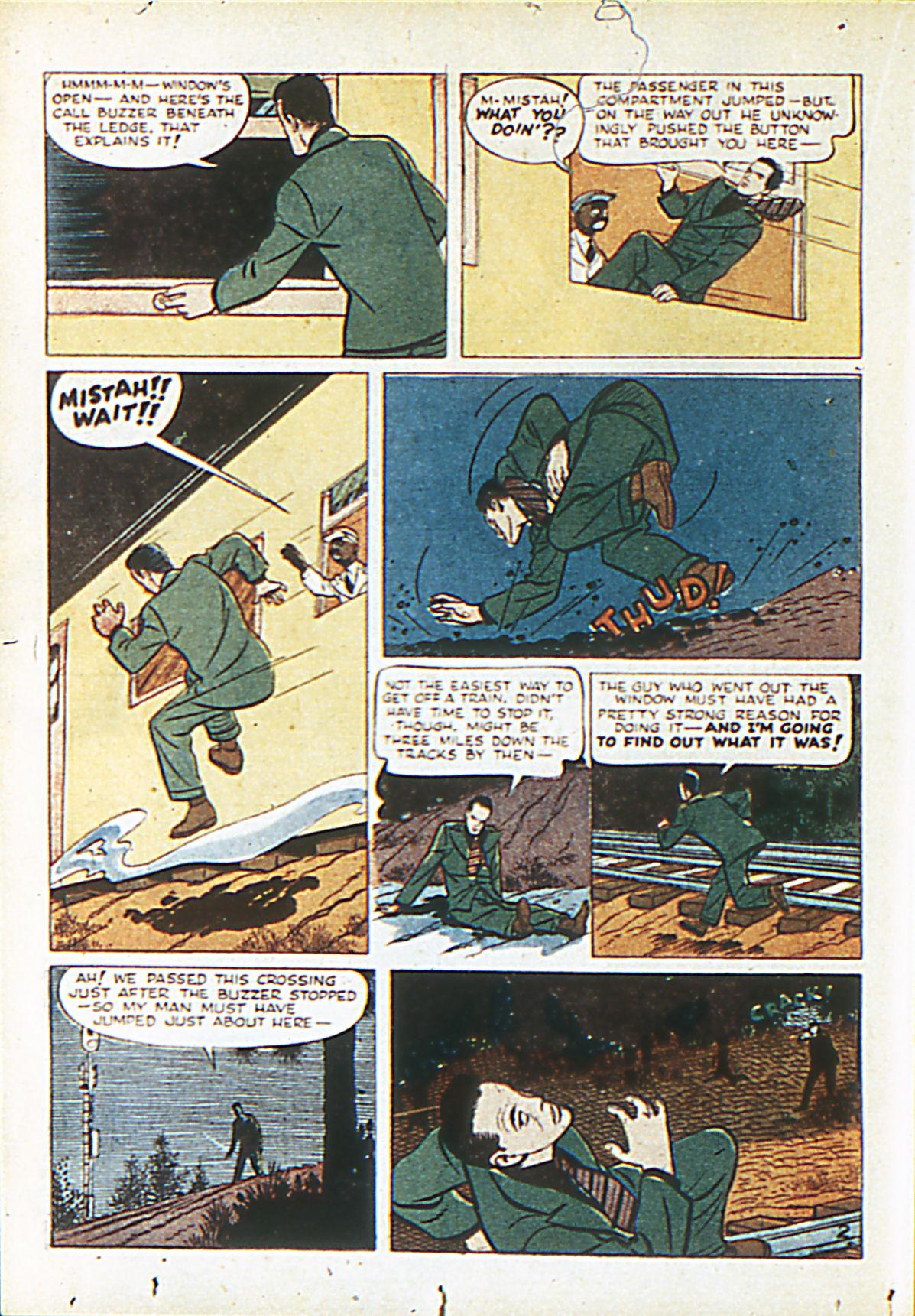 Read online Adventure Comics (1938) comic -  Issue #62 - 43