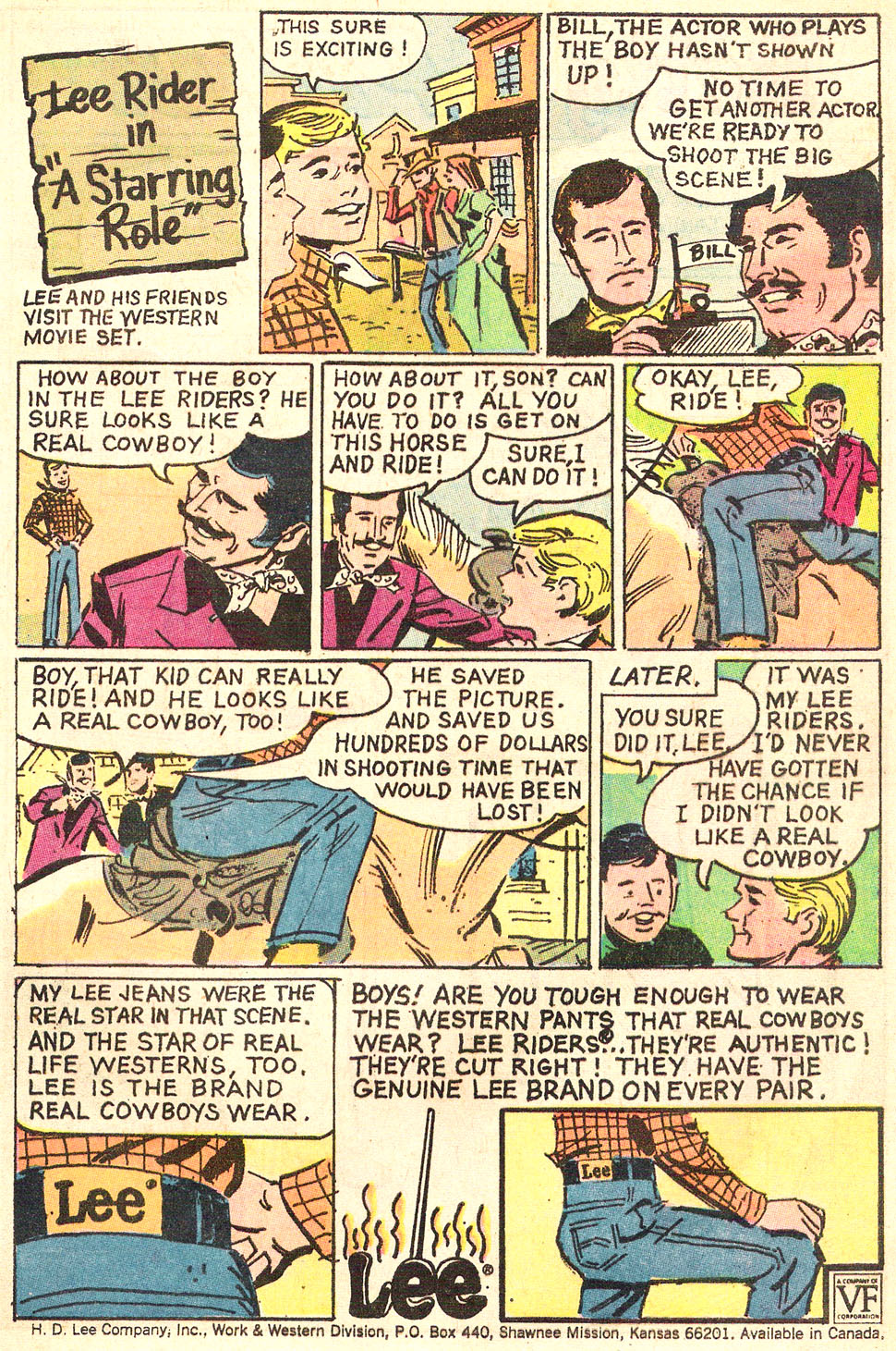 Read online Archie's Girls Betty and Veronica comic -  Issue #186 - 9